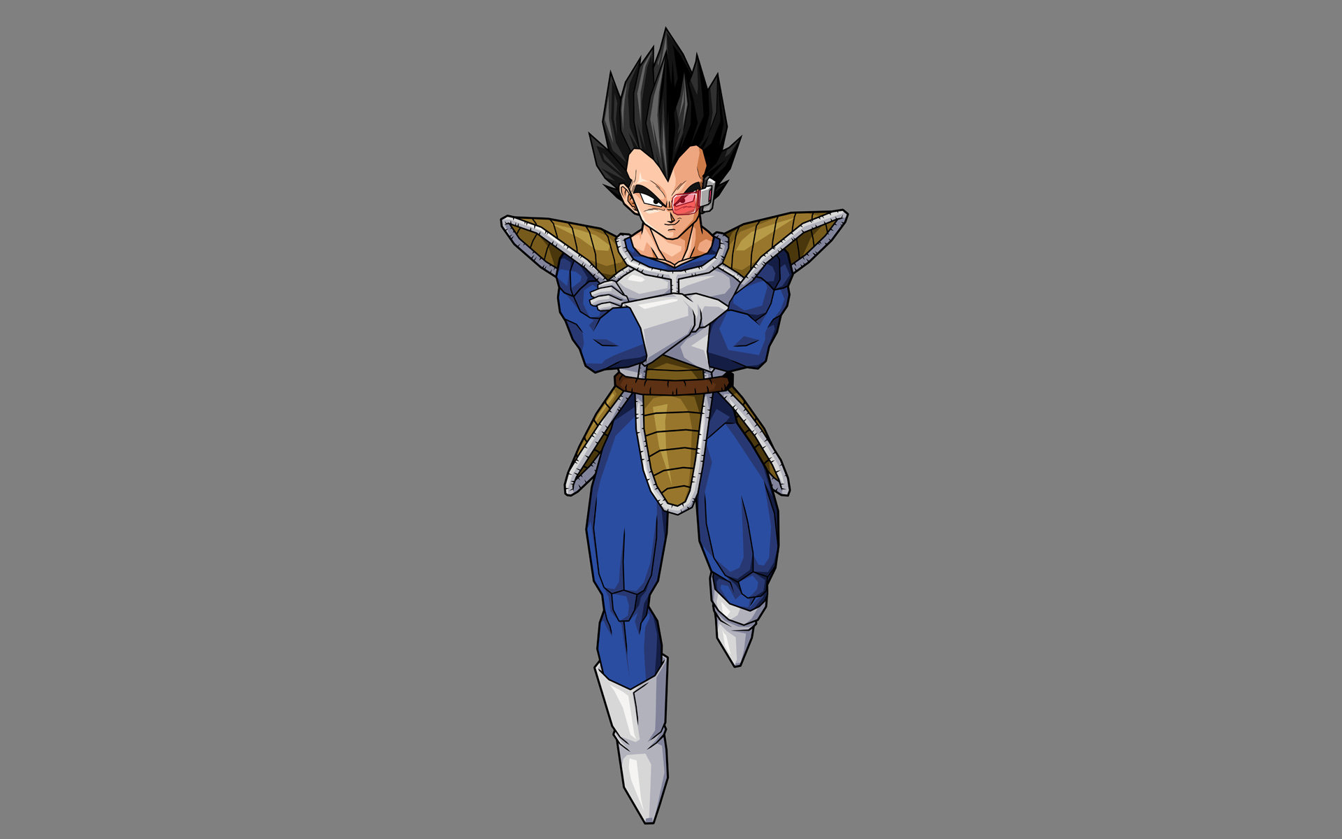Download hd 1920x1200 Vegeta (Dragon Ball) computer background ID:462179 for free