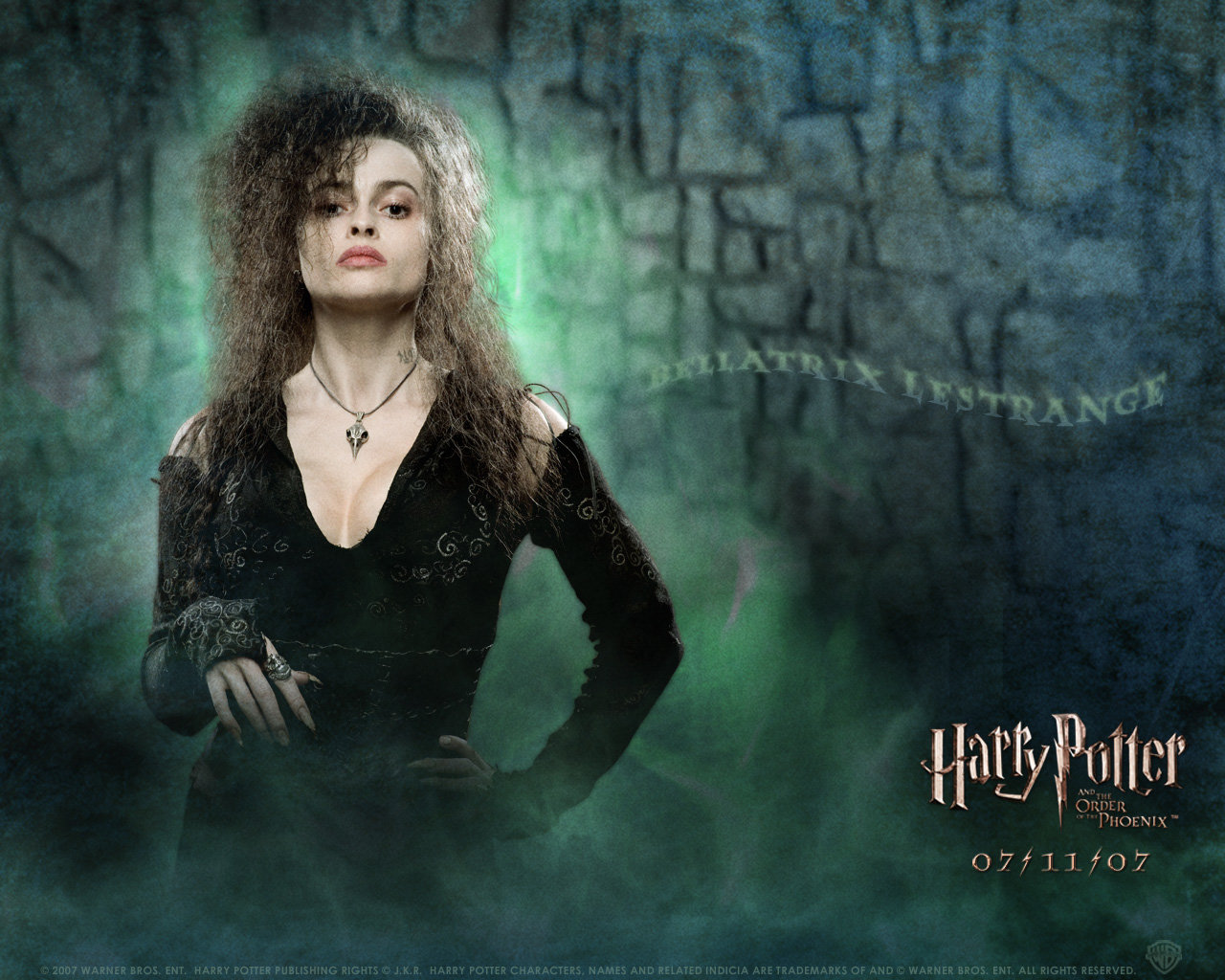 Free download Harry Potter And The Order Of The Phoenix wallpaper ID:139713 hd 1280x1024 for PC