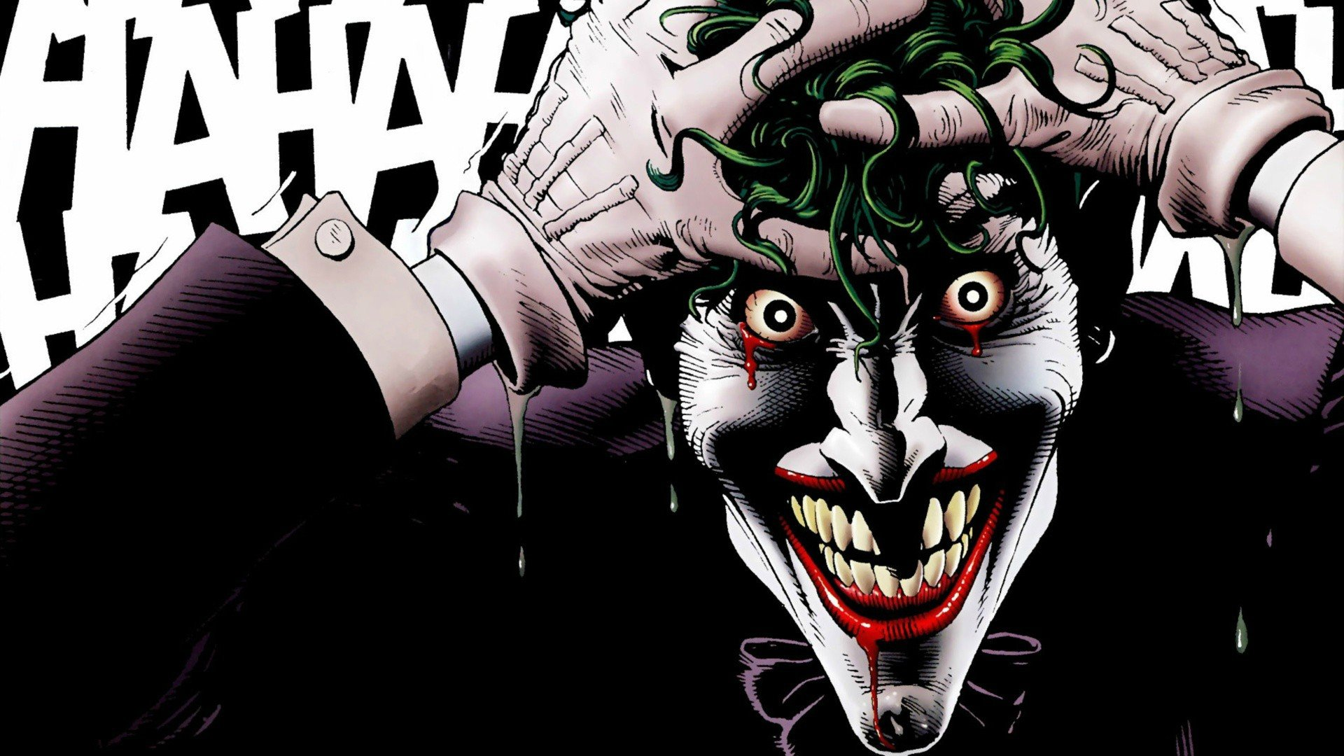 Awesome Joker free background ID:131169 for full hd 1920x1080 computer