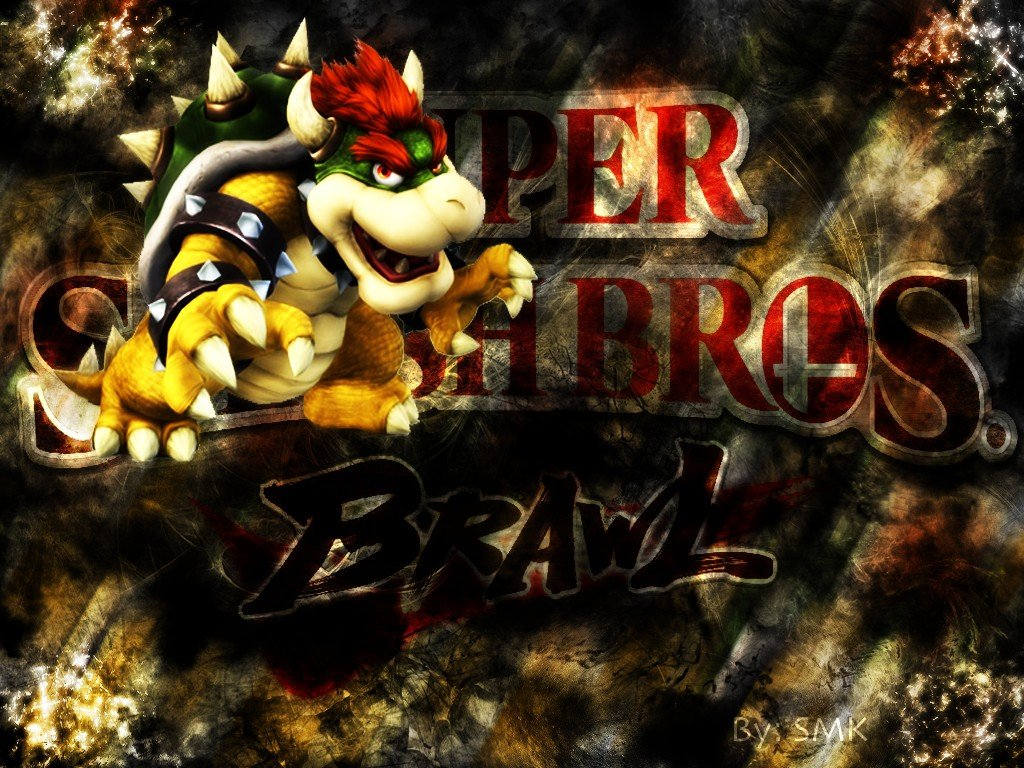 Best Super Smash Bros Brawl Wallpaper Id 118469 For High
