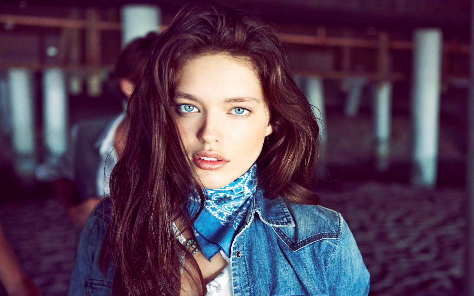 High resolution Emily Didonato hd 1920x1200 background ID:9459 for PC