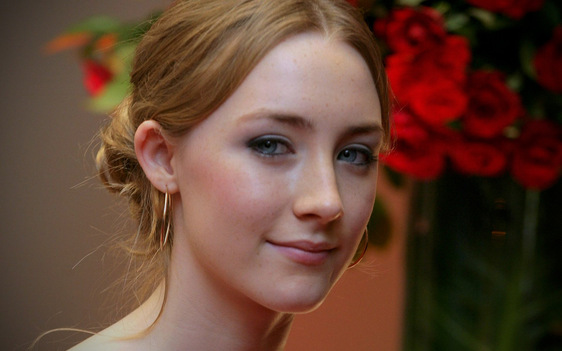 Free download Saoirse Ronan background ID:188721 hd 1920x1200 for computer