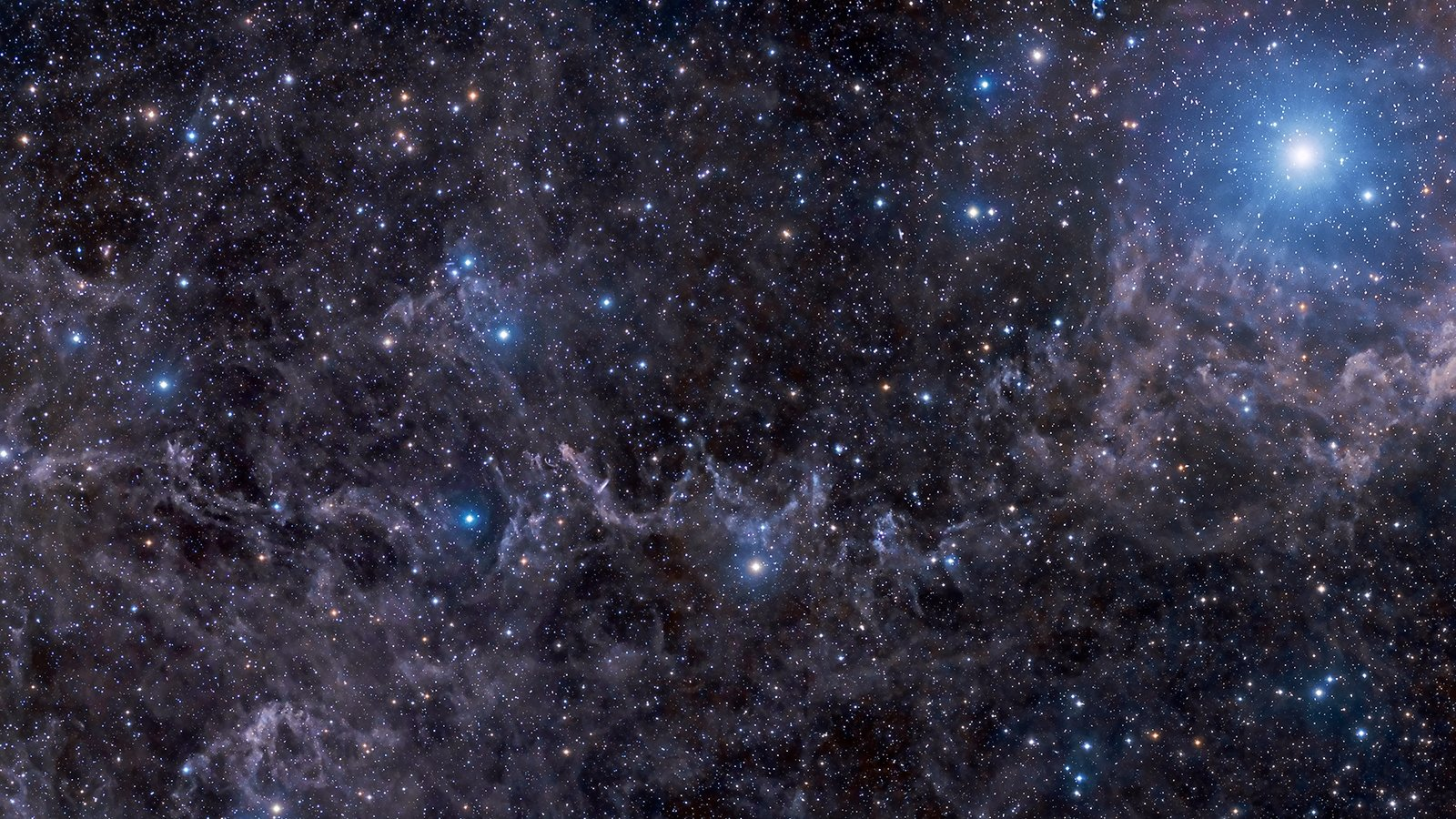 High resolution Nebula hd 1600x900 background ID:91539 for desktop