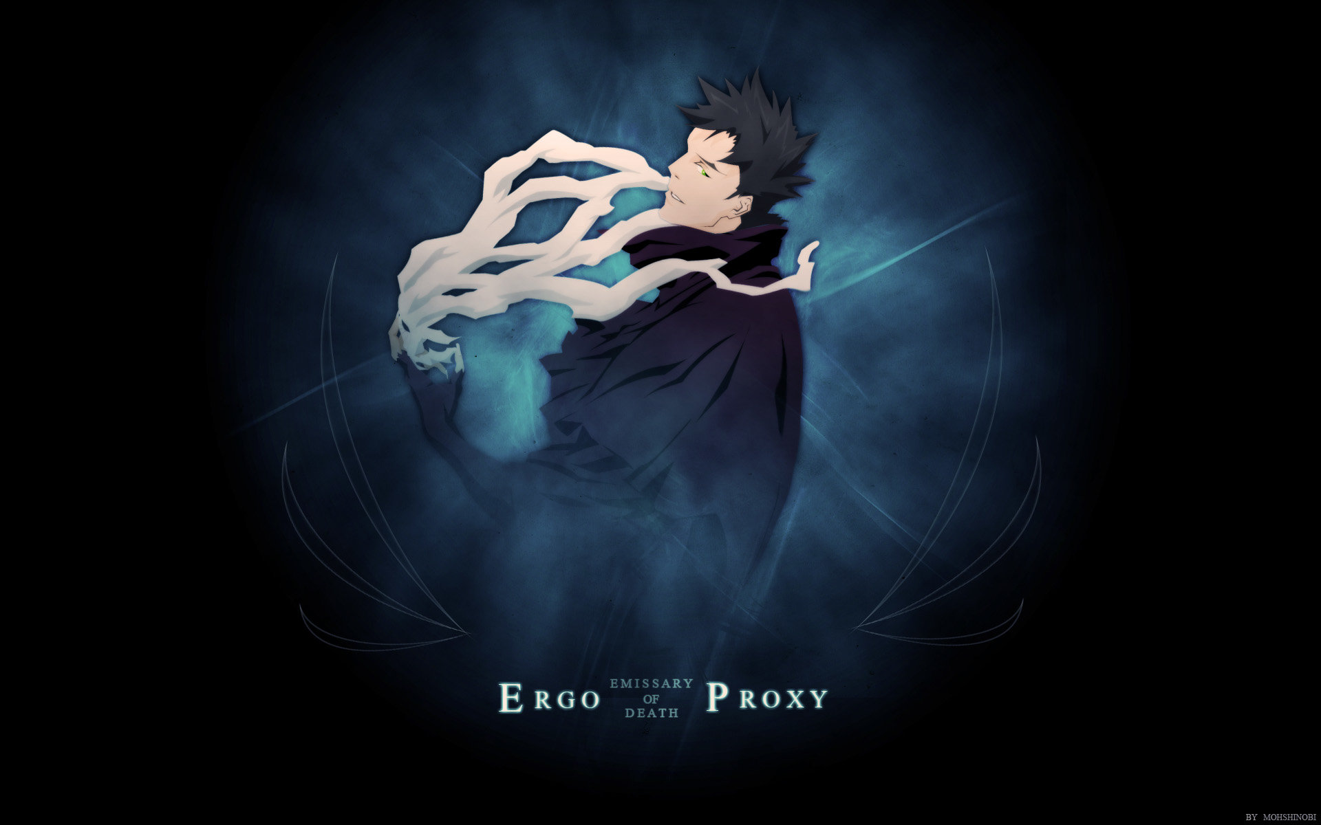 Best Ergo Proxy wallpaper ID:156822 for High Resolution hd 1920x1200 desktop