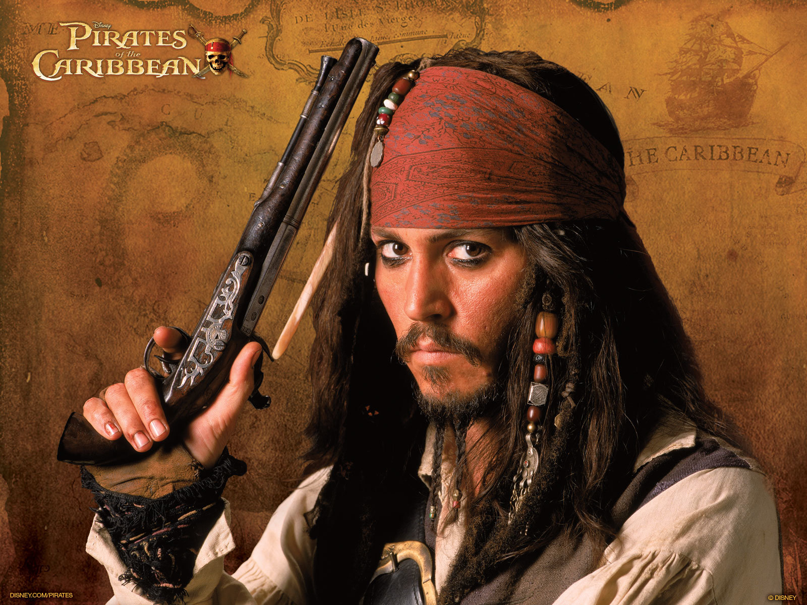 Download hd 1600x1200 Johnny Depp PC wallpaper ID:24736 for free