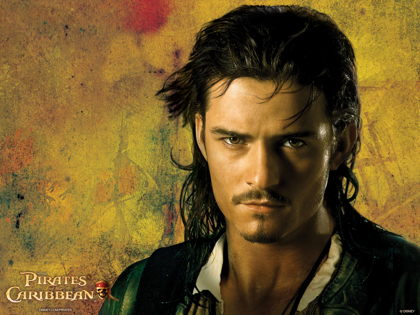 Best Pirates Of The Caribbean background ID:24744 for High Resolution hd 1600x1200 PC