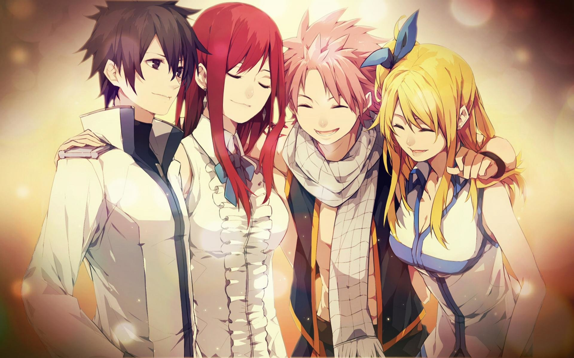 Best Fairy Tail background ID:40763 for High Resolution hd 1920x1200 desktop