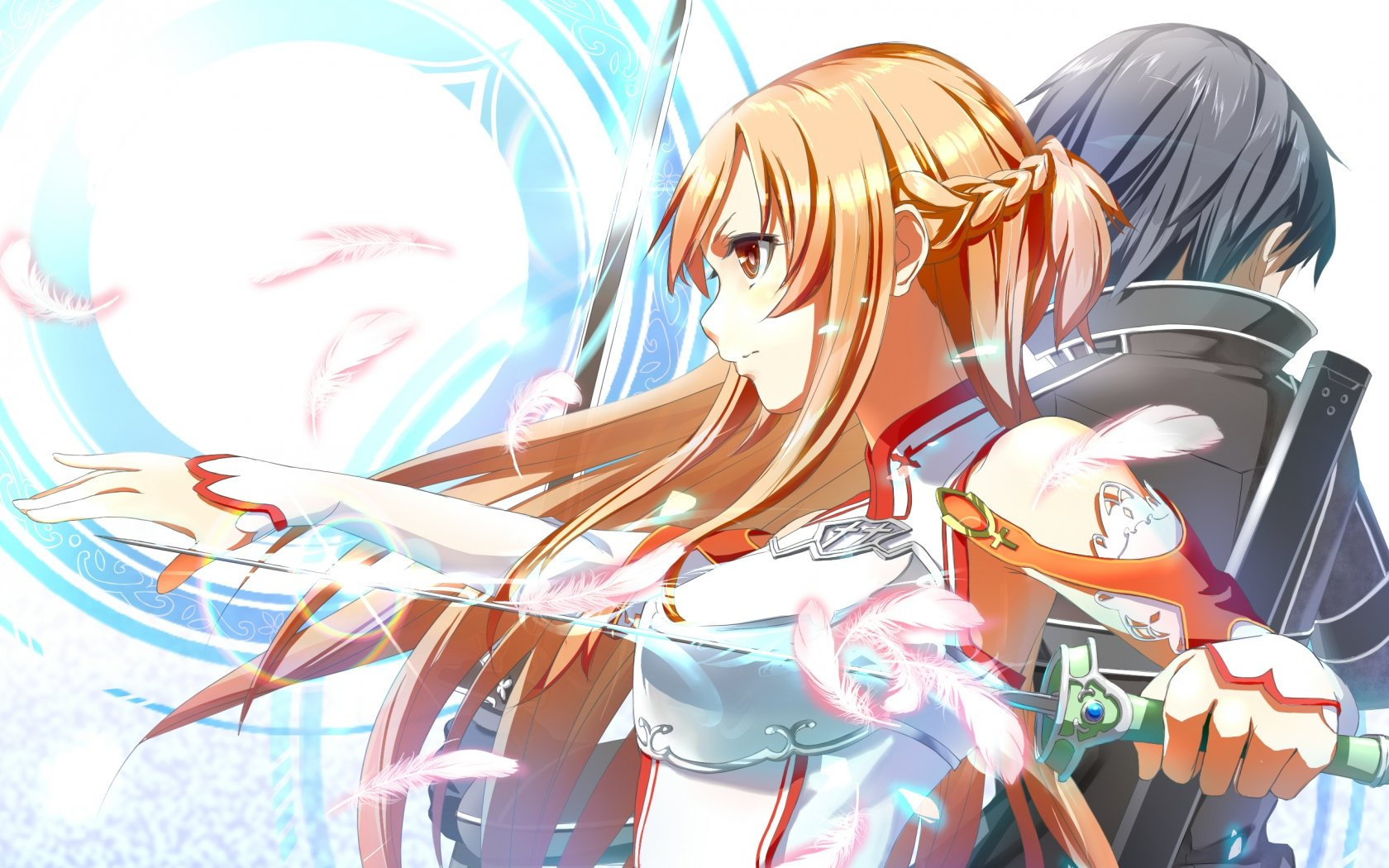 Awesome Sword Art Online (SAO) free background ID:180820 for hd 1680x1050 desktop