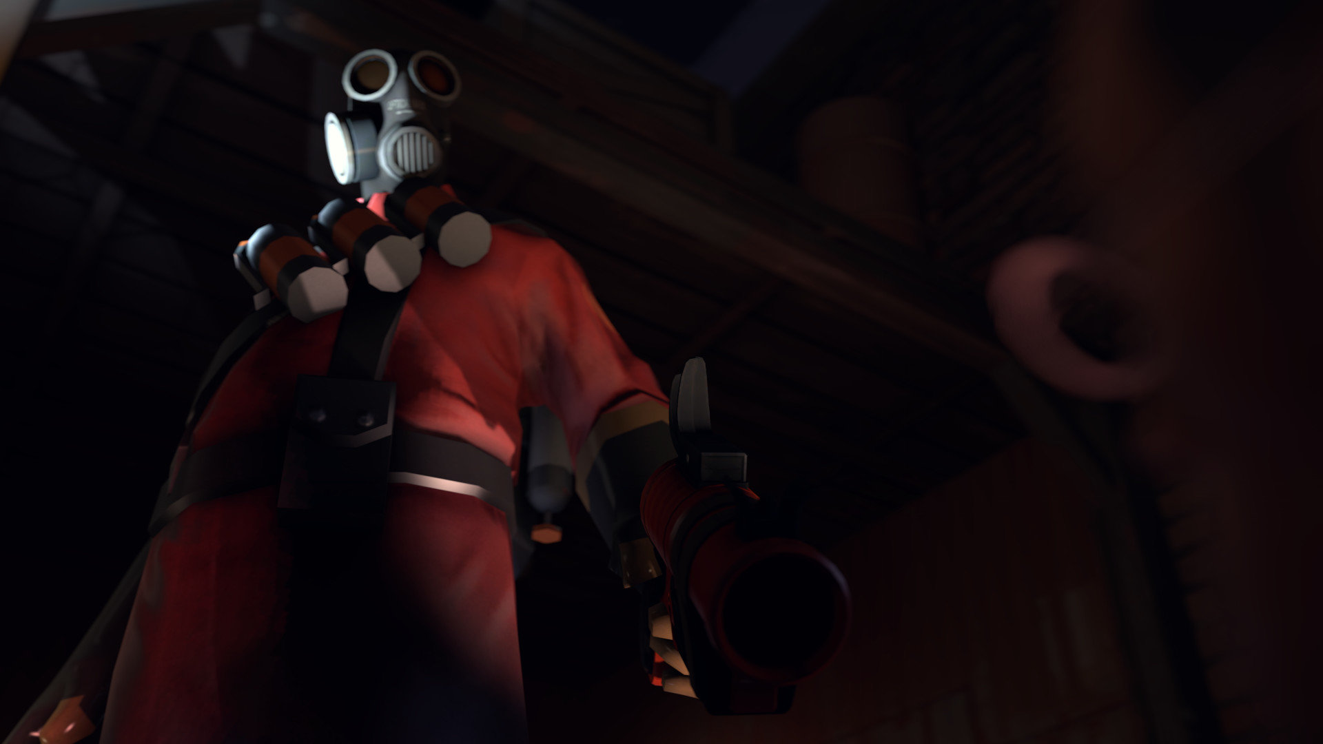 High resolution Team Fortress 2 (TF2) full hd 1080p wallpaper ID:432140 for PC