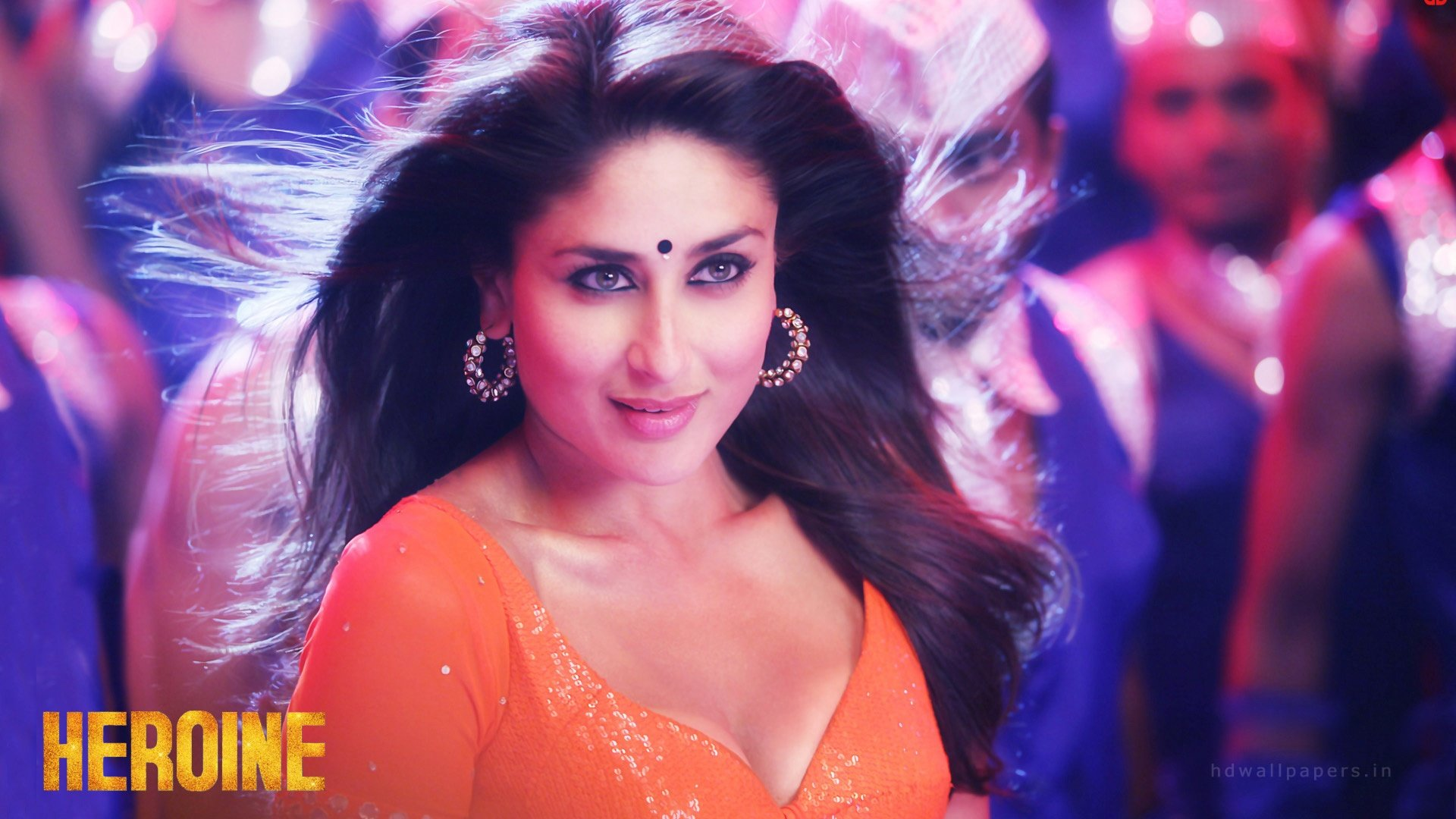 Awesome Kareena Kapoor free background ID:123303 for hd 1920x1080 computer