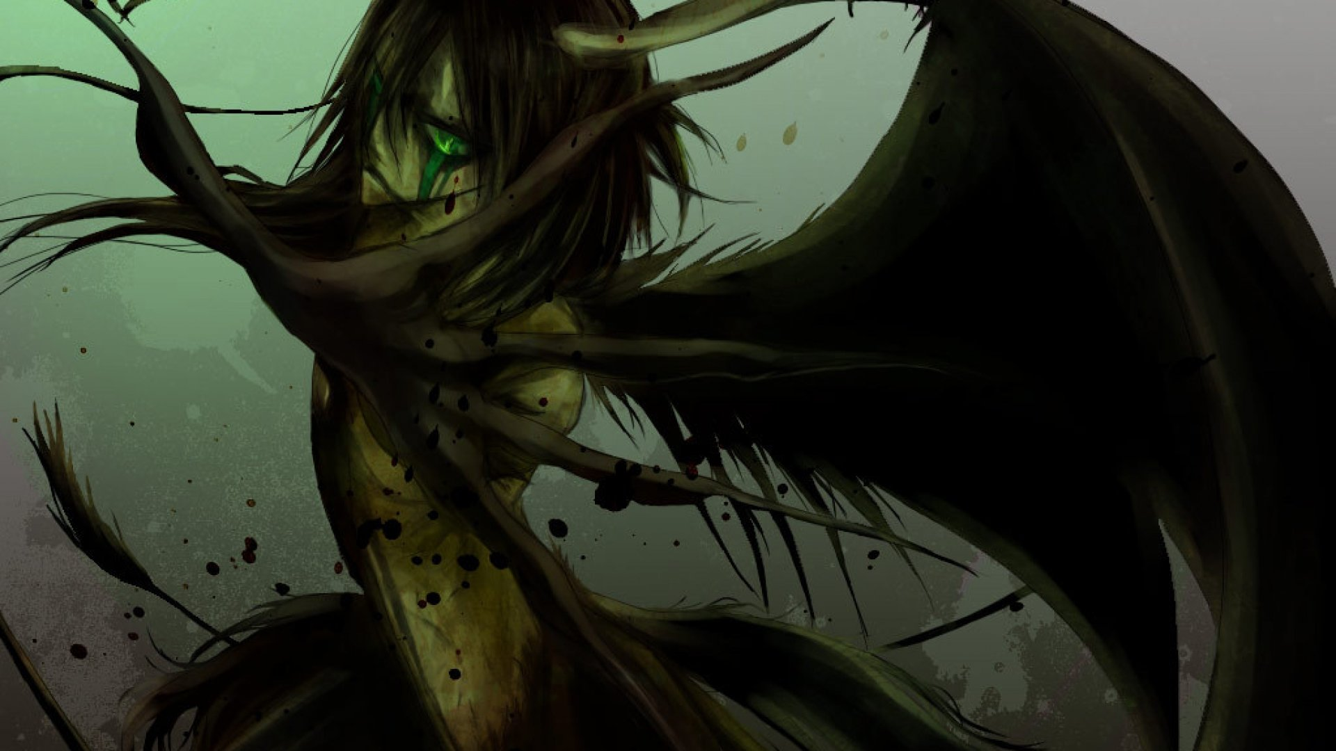 Download hd 1080p Ulquiorra Cifer PC background ID:419304 for free