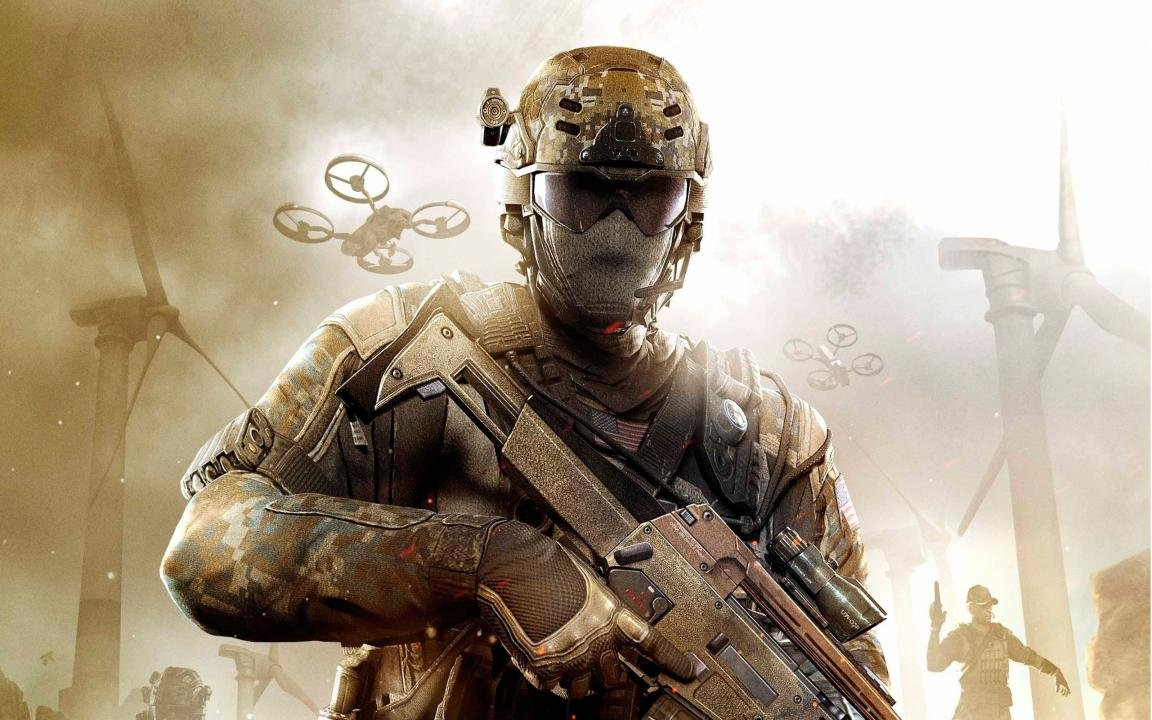 Best Call Of Duty Black Ops 2 Wallpaper Id 187660 For High