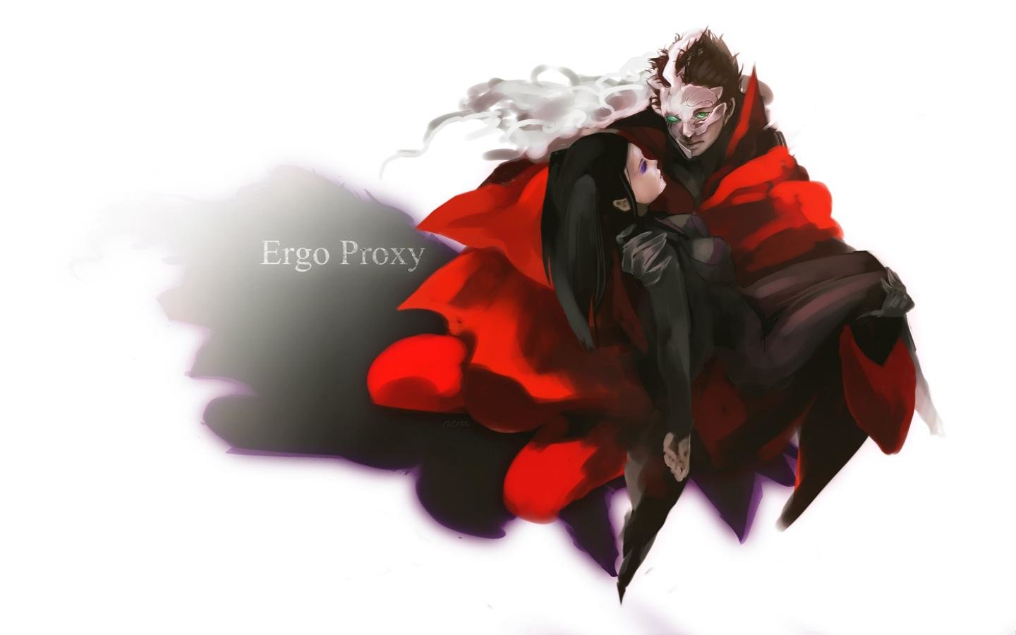 Awesome Ergo Proxy free background ID:156838 for hd 1440x900 PC