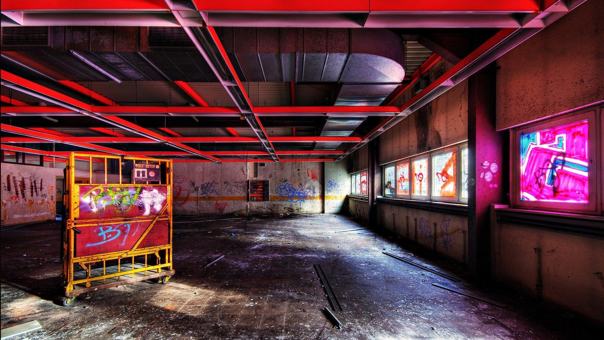 11+ Urban Wallpaper 1920X1080 Pics