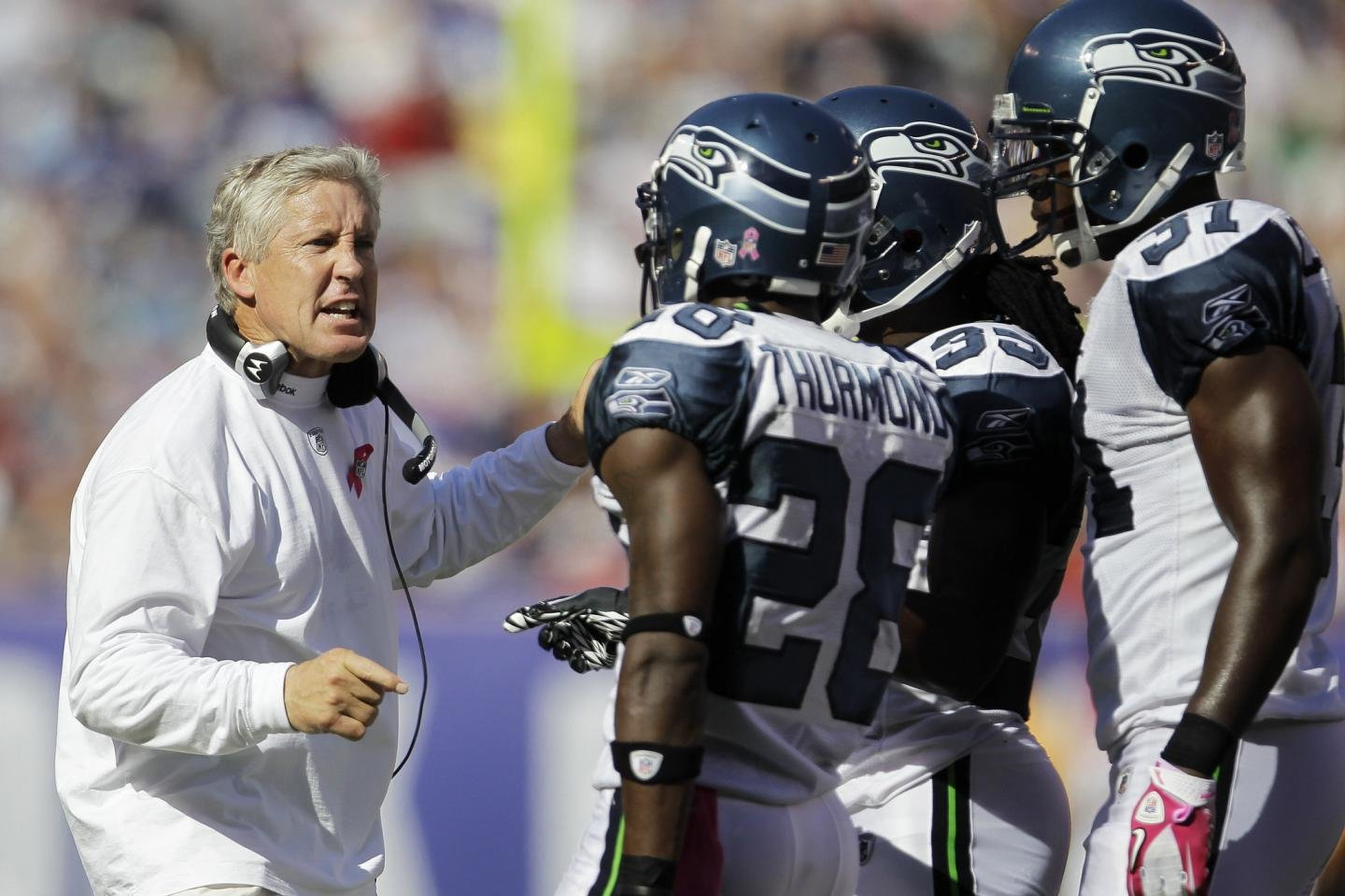 Best Seattle Seahawks background ID:347998 for High Resolution hd 1440x960 computer