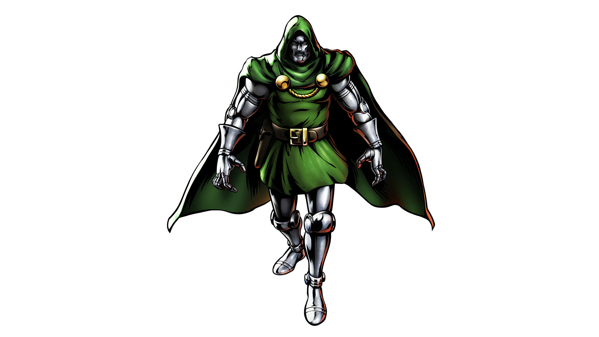 Best Doctor Doom wallpaper ID:234094 for High Resolution full hd 1080p computer