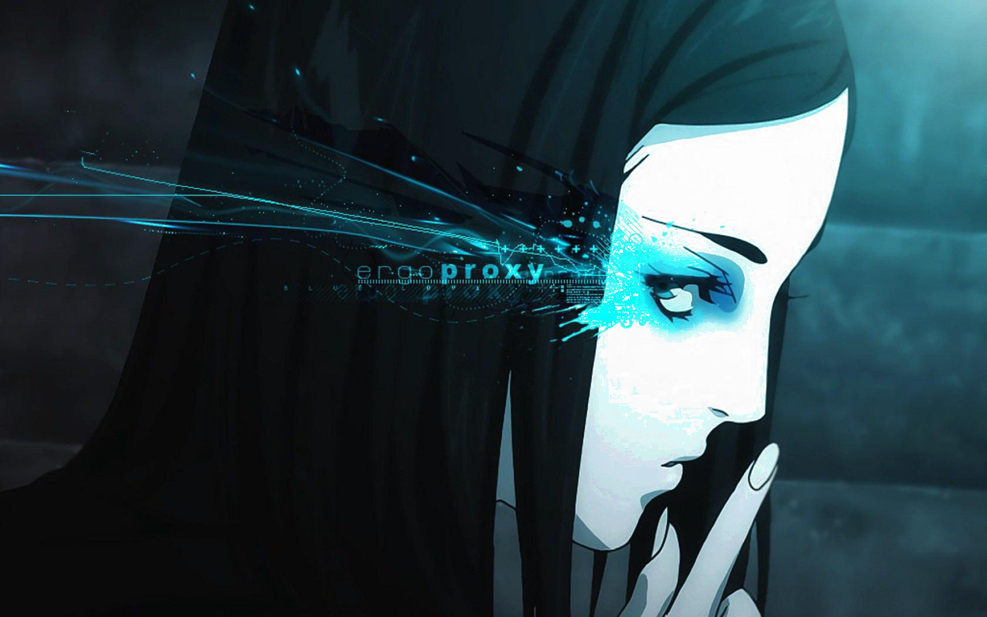 High resolution Ergo Proxy hd 1920x1200 background ID:156785 for desktop
