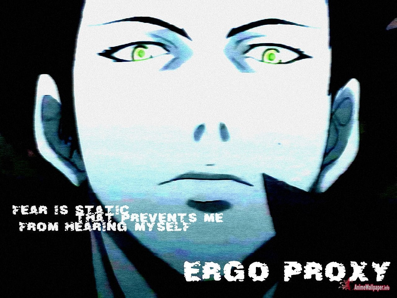 Download hd 1280x960 Ergo Proxy desktop wallpaper ID:156820 for free