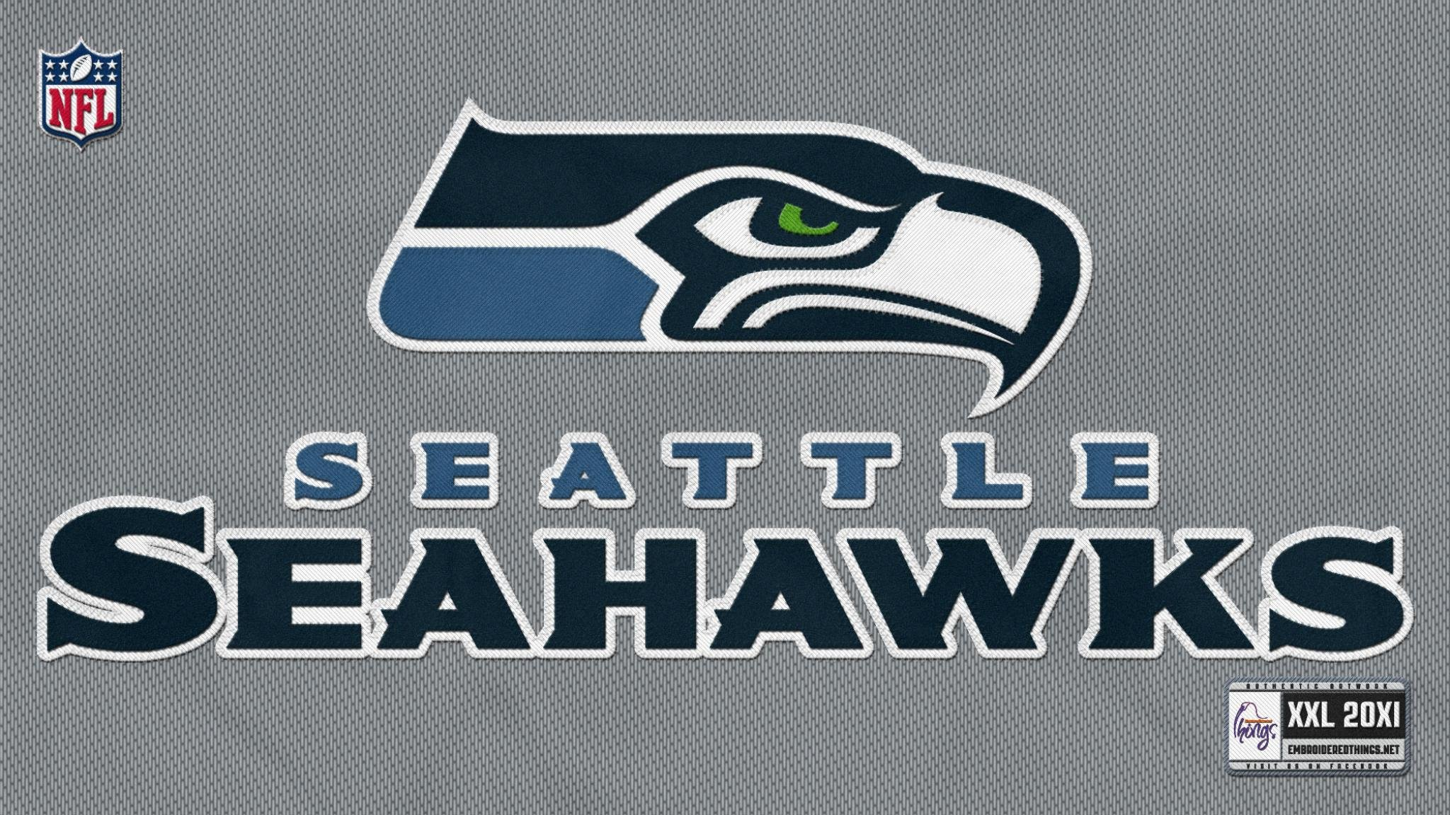 Best Seattle Seahawks wallpaper ID:347959 for High Resolution hd 2048x1152 PC