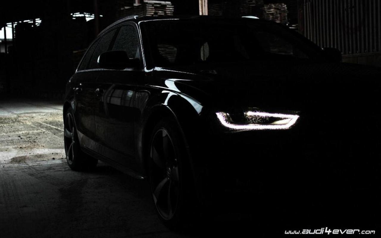 Best Audi Wallpaper Id 431221 For High Resolution Hd 1280x800 Desktop