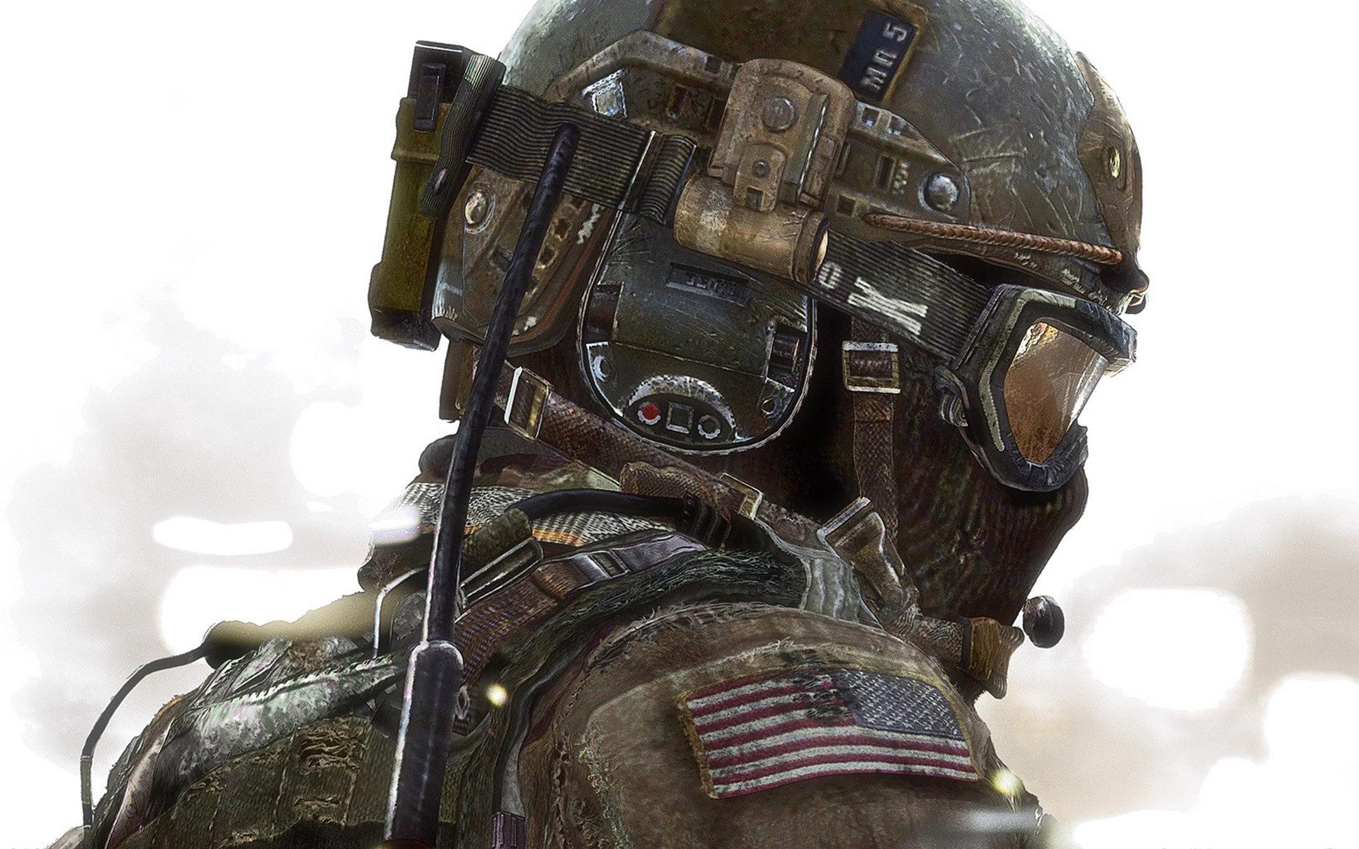 Call Of Duty Modern Warfare 2 Mw2 Wallpapers Hd For Desktop