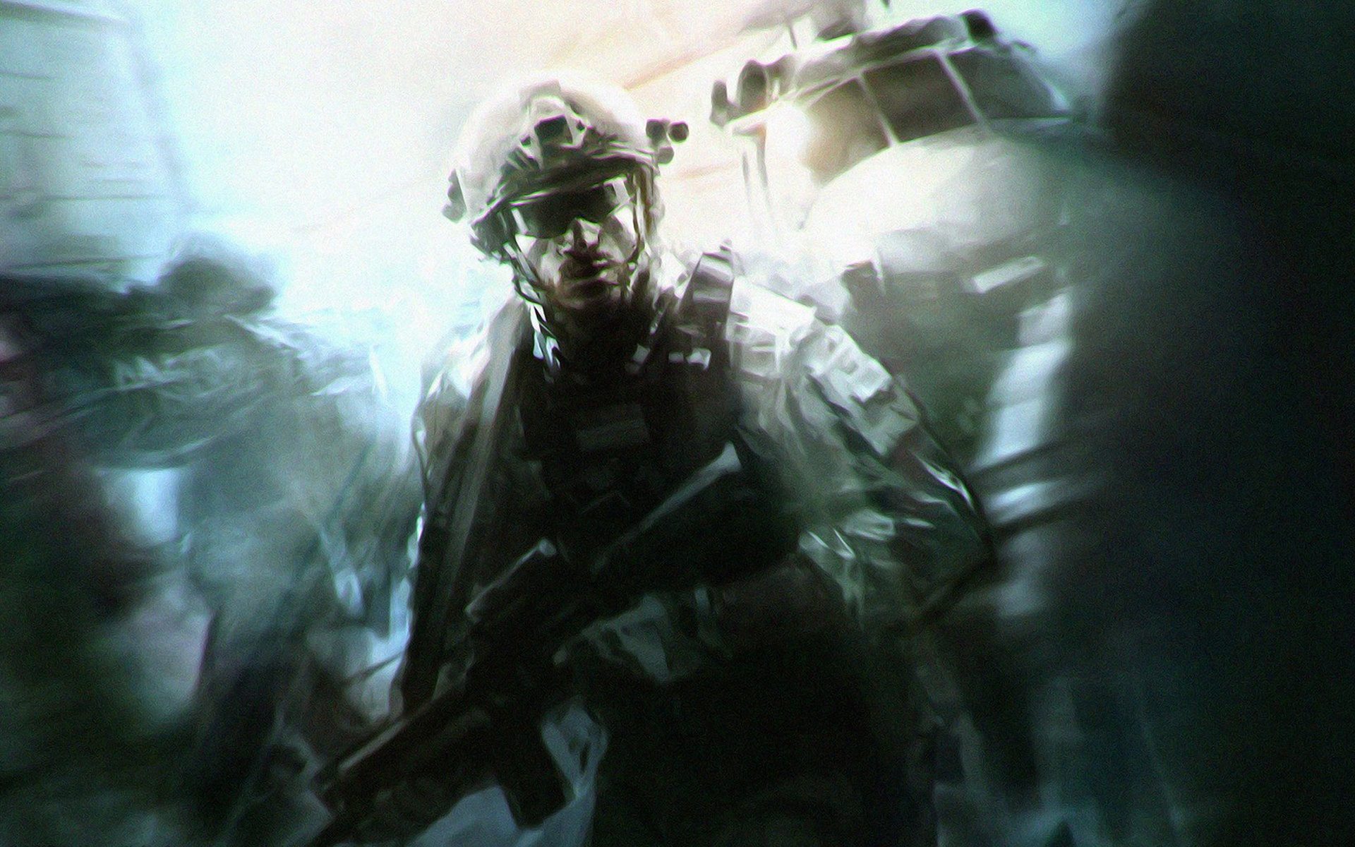 Download Hd 1920x1200 Call Of Duty Modern Warfare 3 MW3 Computer Wallpaper ID