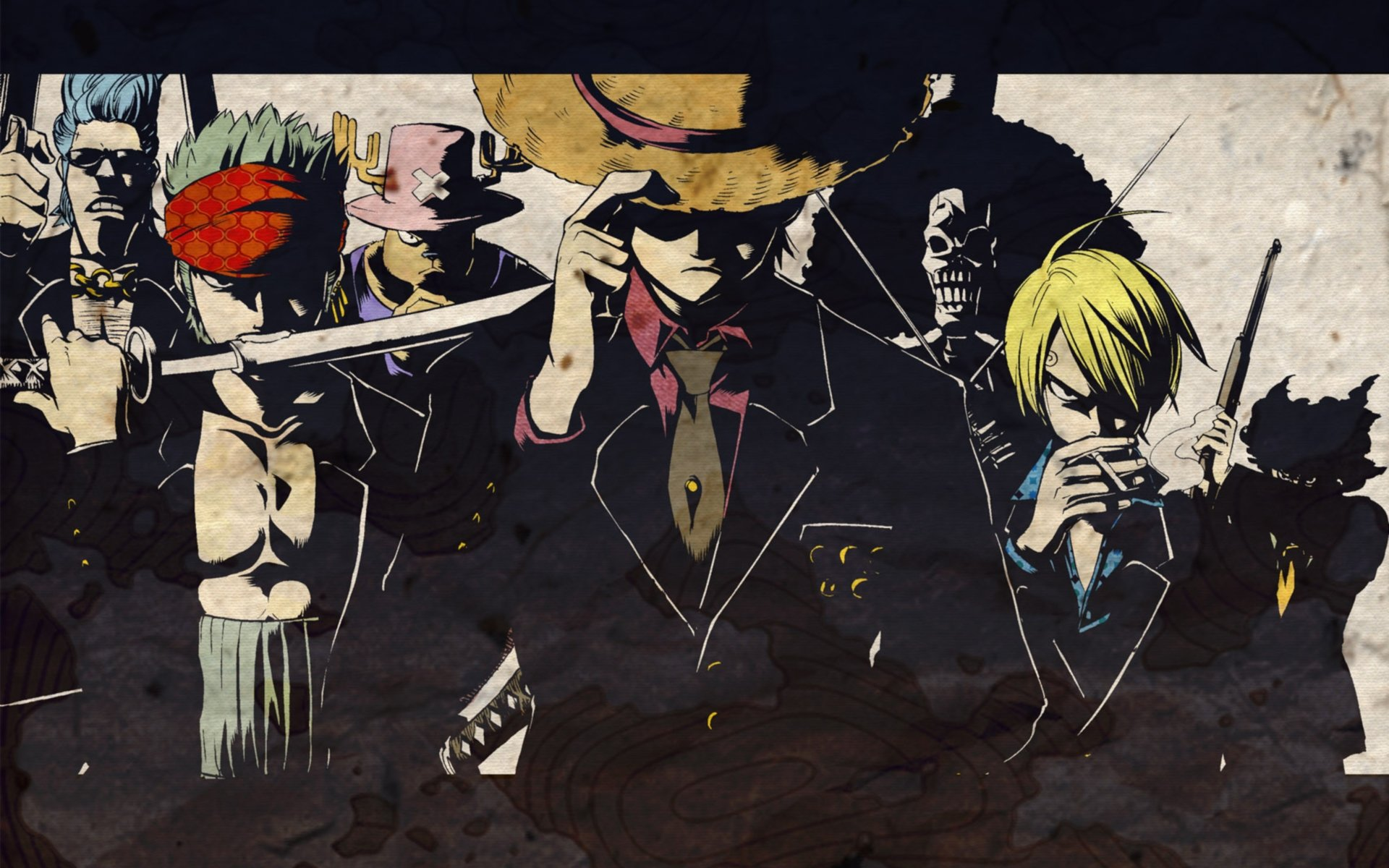Best One Piece background ID:313948 for High Resolution hd 1920x1200 desktop