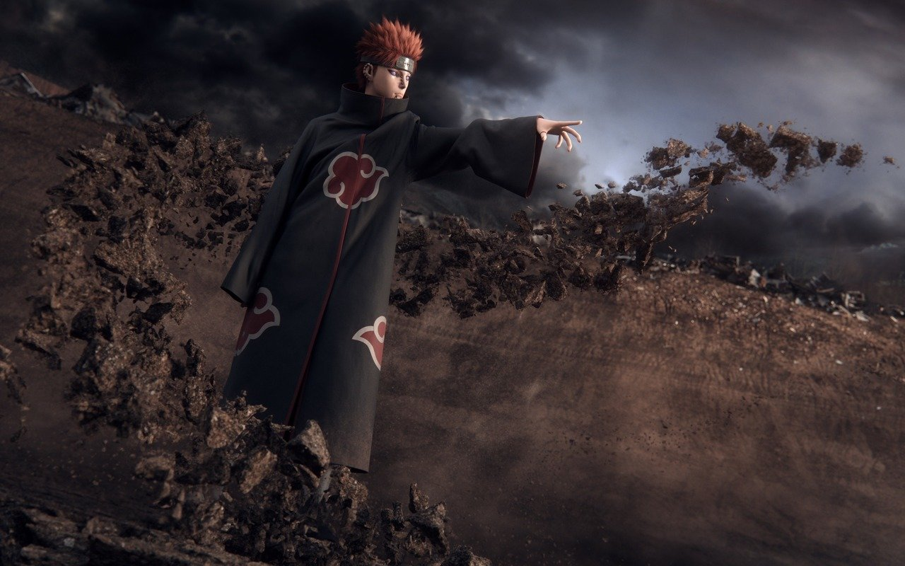 Best Pain (Naruto) wallpaper ID:395867 for High Resolution hd 1280x800 desktop
