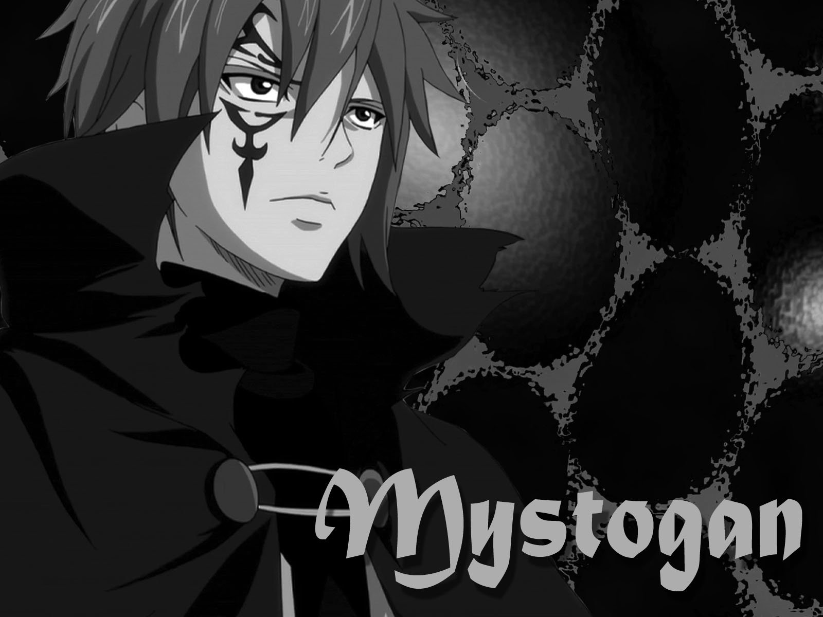 High resolution Mystogan (Fairy Tail) hd 1600x1200 background ID:40951 for computer