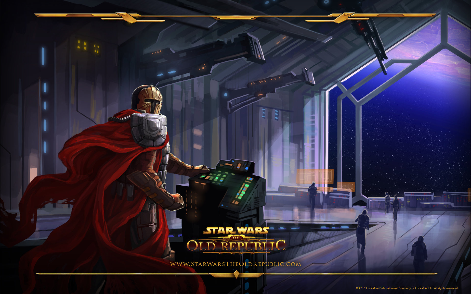 best star wars: the old republic wallpaper id:105955 for high