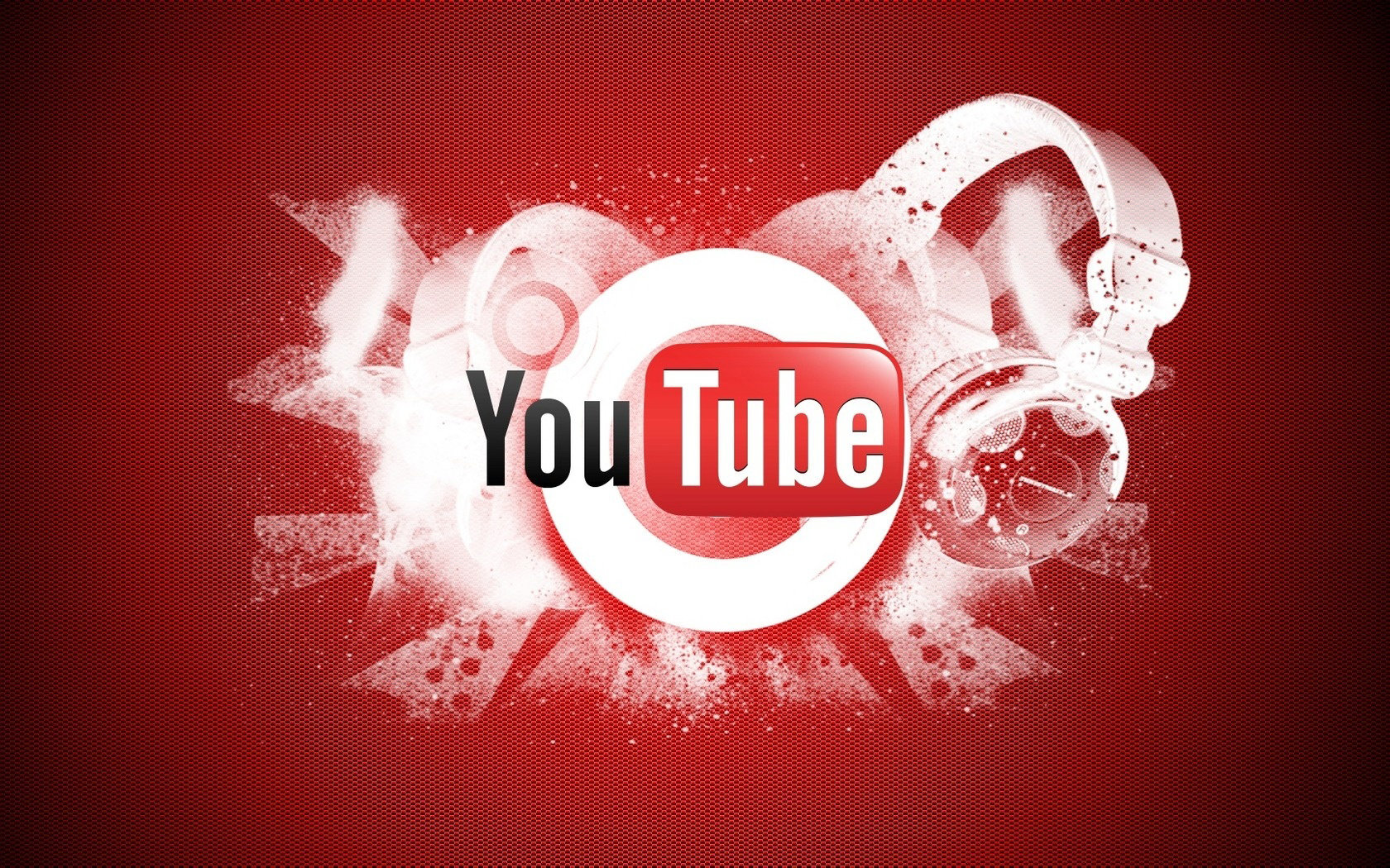 Awesome Youtube free wallpaper ID:26753 for hd 1680x1050 PC