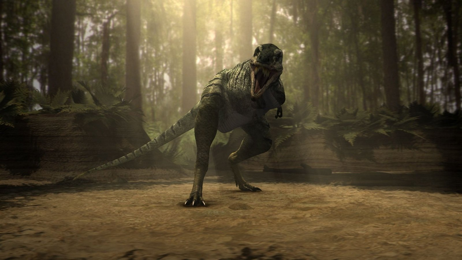 Awesome Dinosaur free wallpaper ID:73897 for hd 1600x900 desktop