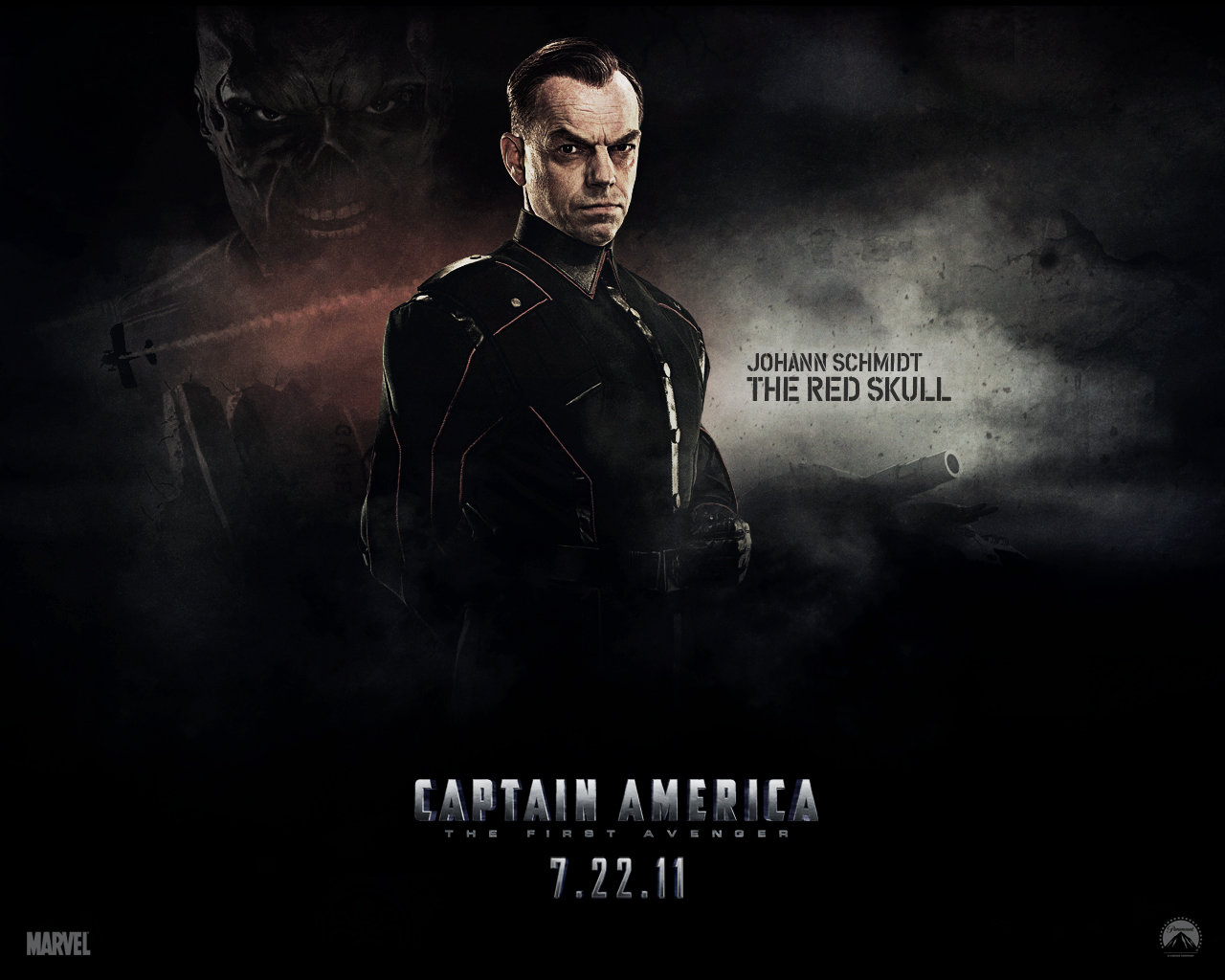 High resolution Captain America: The First Avenger hd 1280x1024 background ID:497162 for desktop