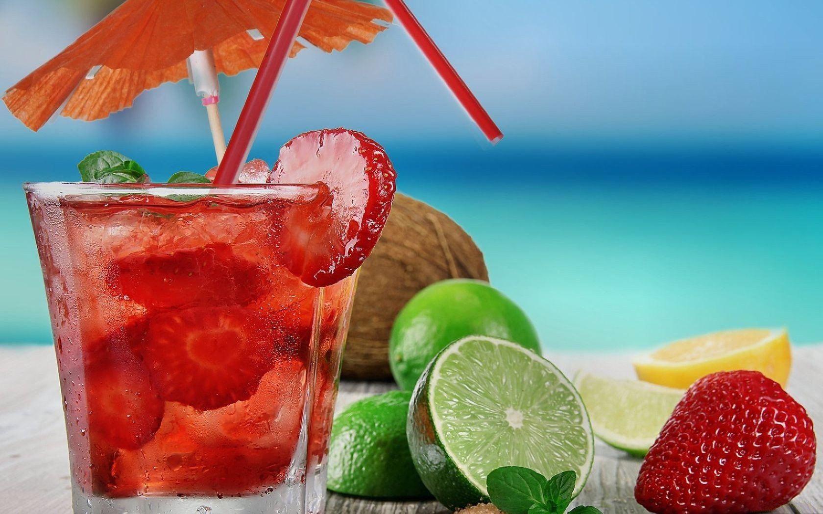Free download Cocktail wallpaper ID:242947 hd 1680x1050 for PC
