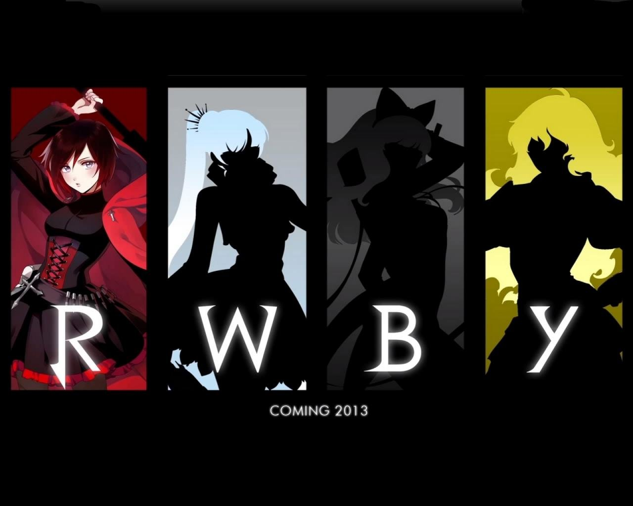 Awesome RWBY free background ID:437623 for hd 1280x1024 PC