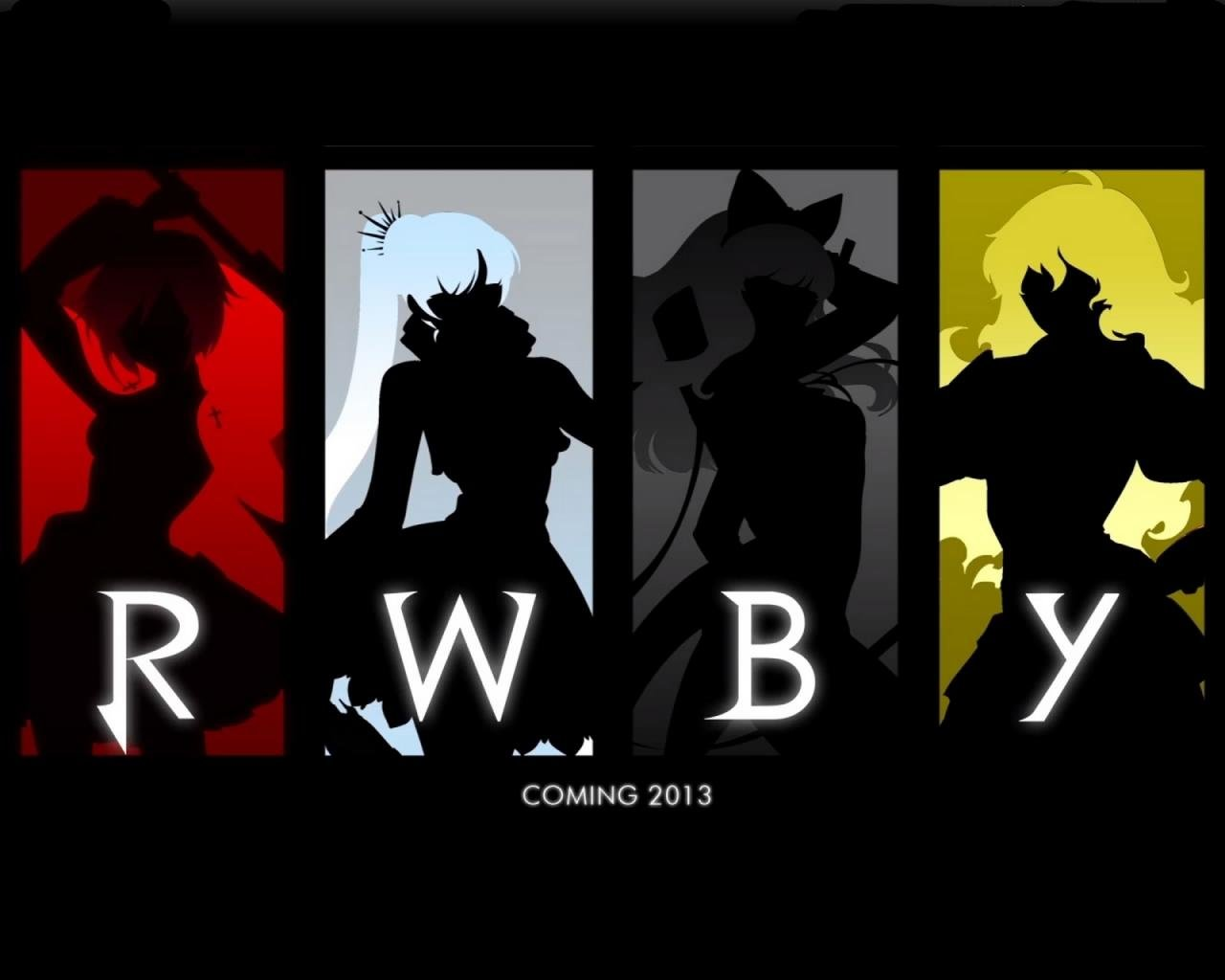 Free RWBY high quality background ID:437688 for hd 1280x1024 computer