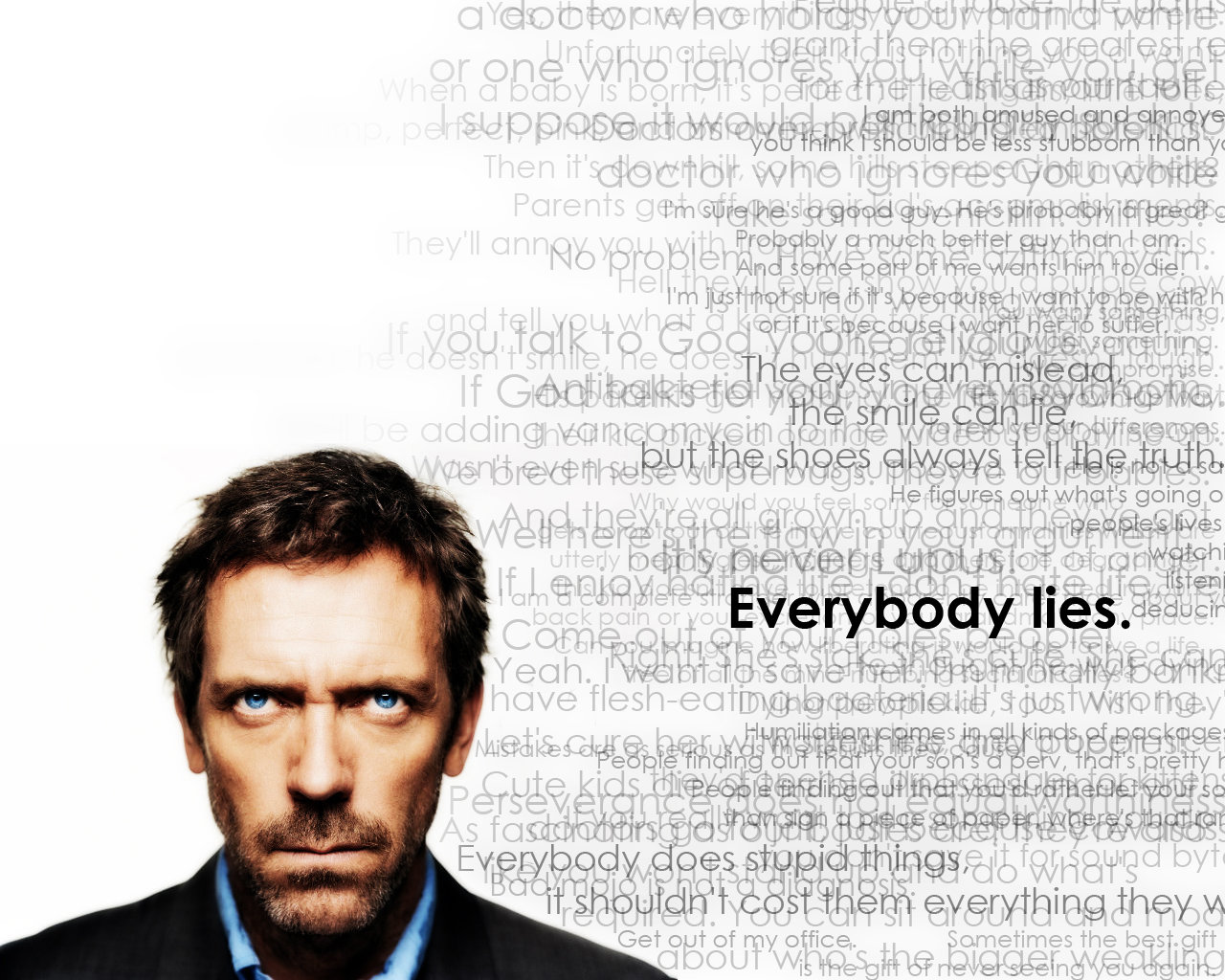 Free download Dr. House wallpaper ID:156655 hd 1280x1024 for PC