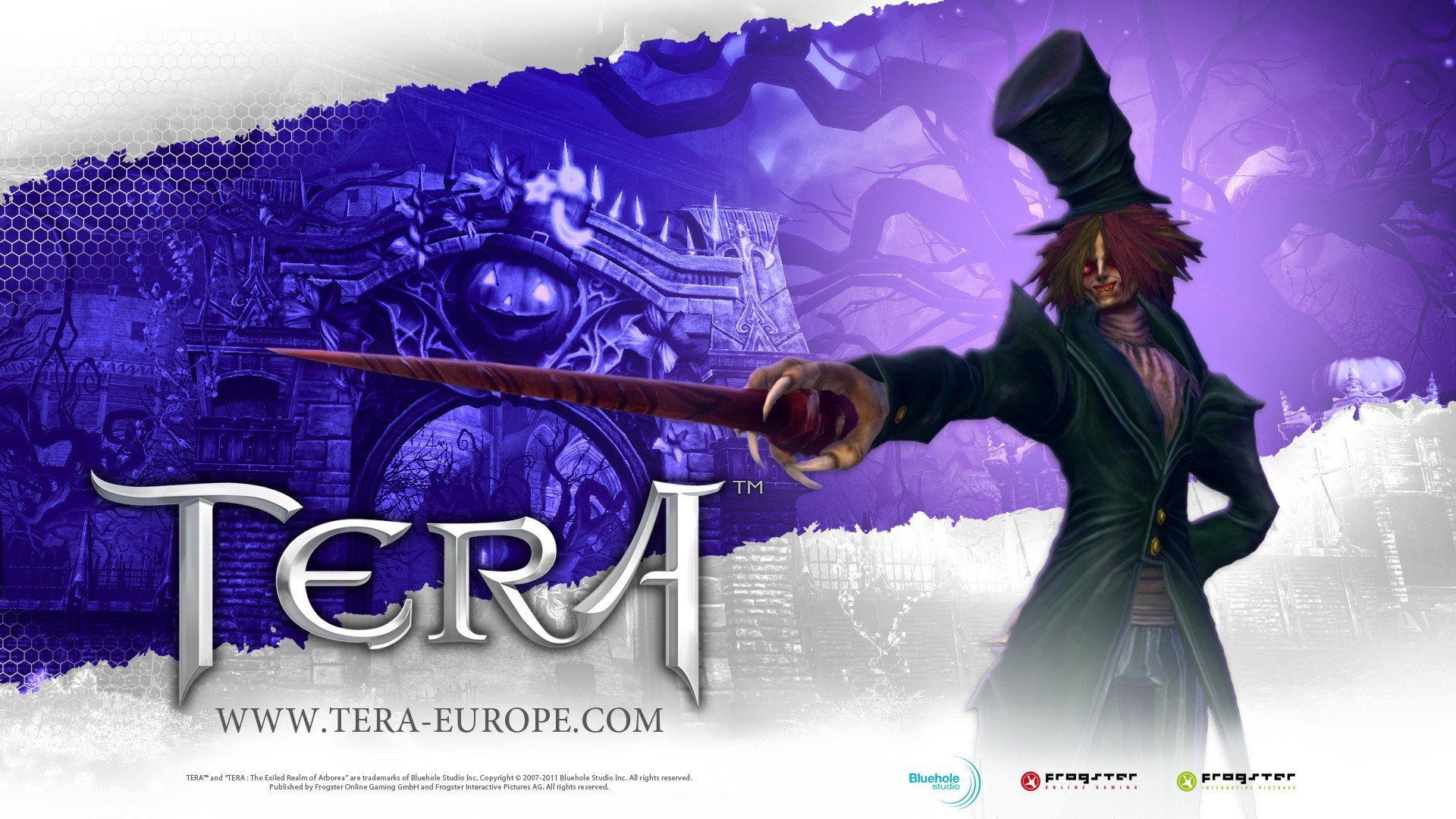 Free download Tera wallpaper ID:234025 1080p for PC