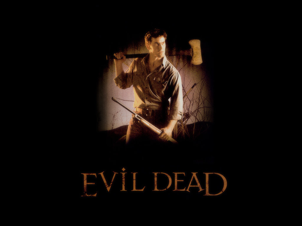 Best The Evil Dead Wallpaper ID72727 For High Resolution Hd 1024x768 PC