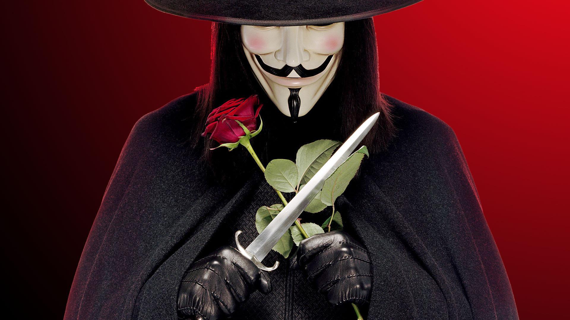 V For Vendetta Wallpapers 1920x1080 Full Hd 1080p Desktop