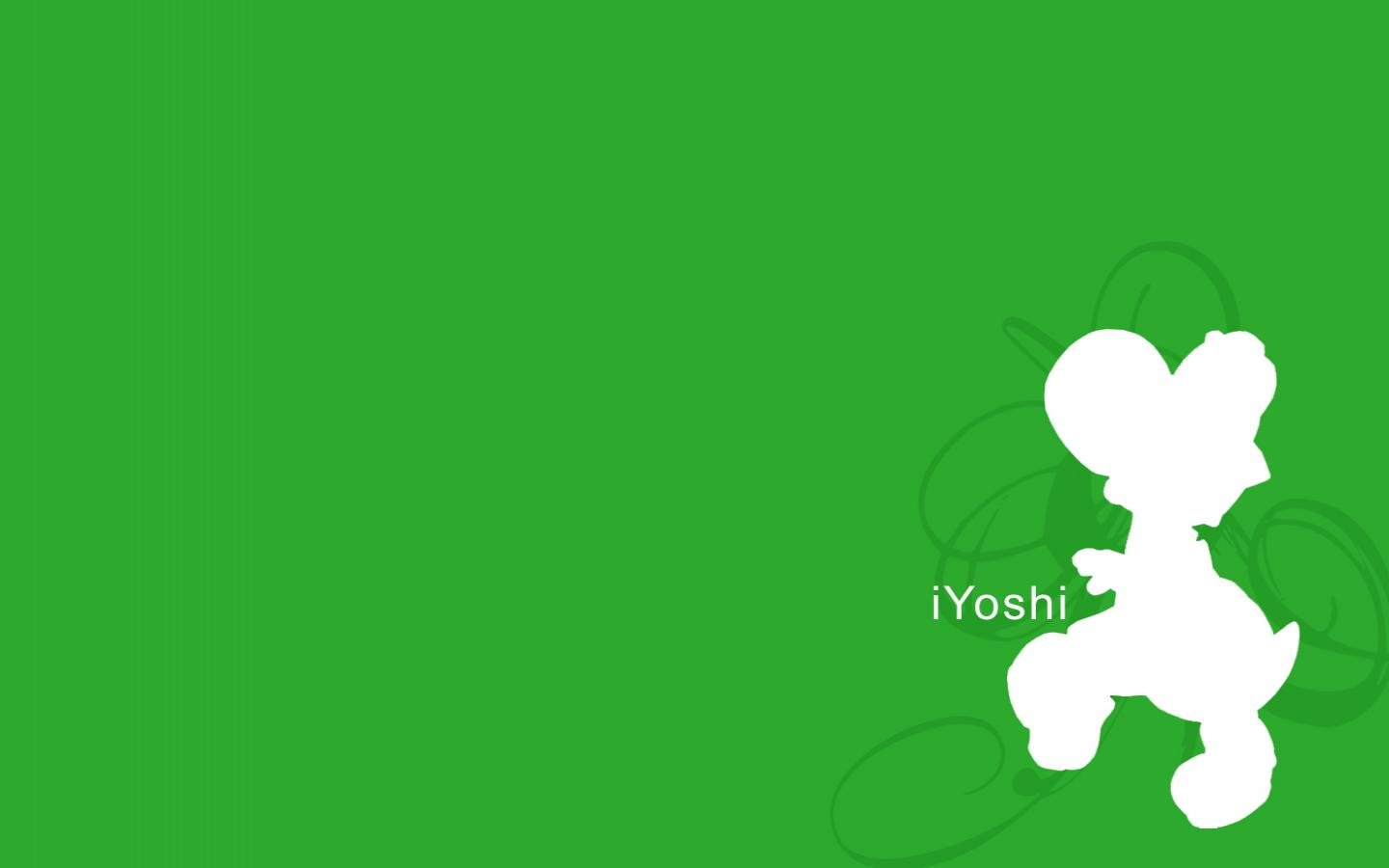 Free Yoshi high quality wallpaper ID:58043 for hd 1440x900 computer