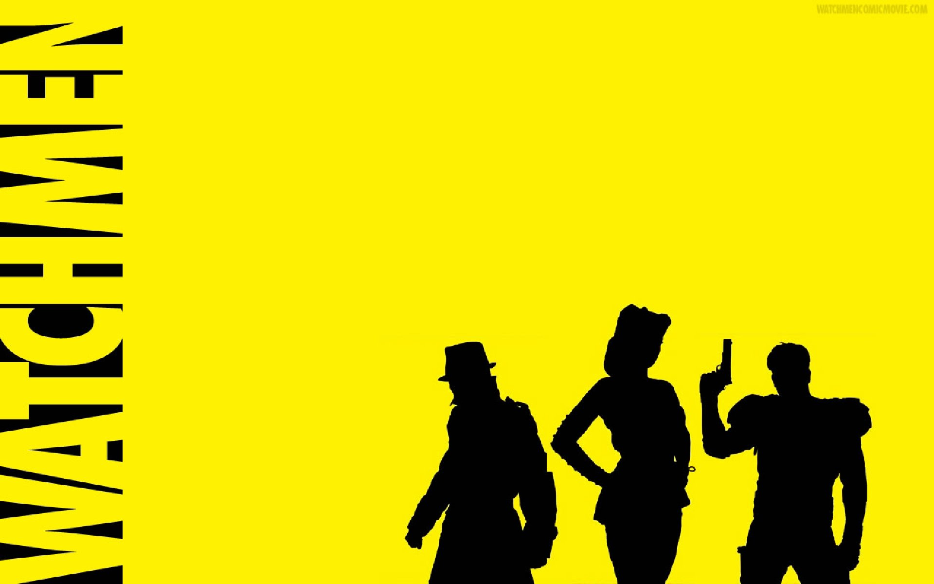 Awesome Watchmen free wallpaper ID:240704 for hd 1920x1200 PC