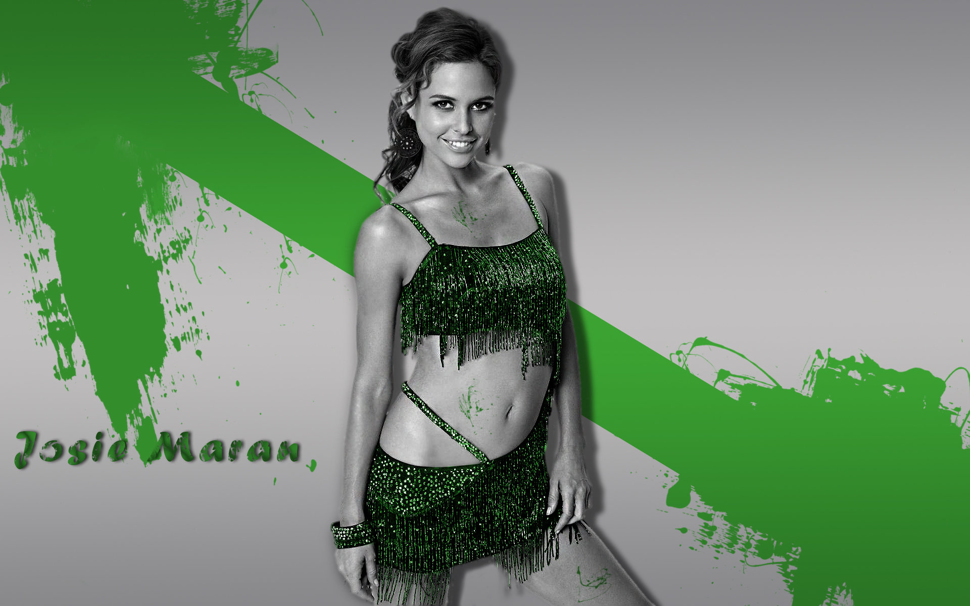Best Josie Maran background ID:421696 for High Resolution hd 1920x1200 desktop