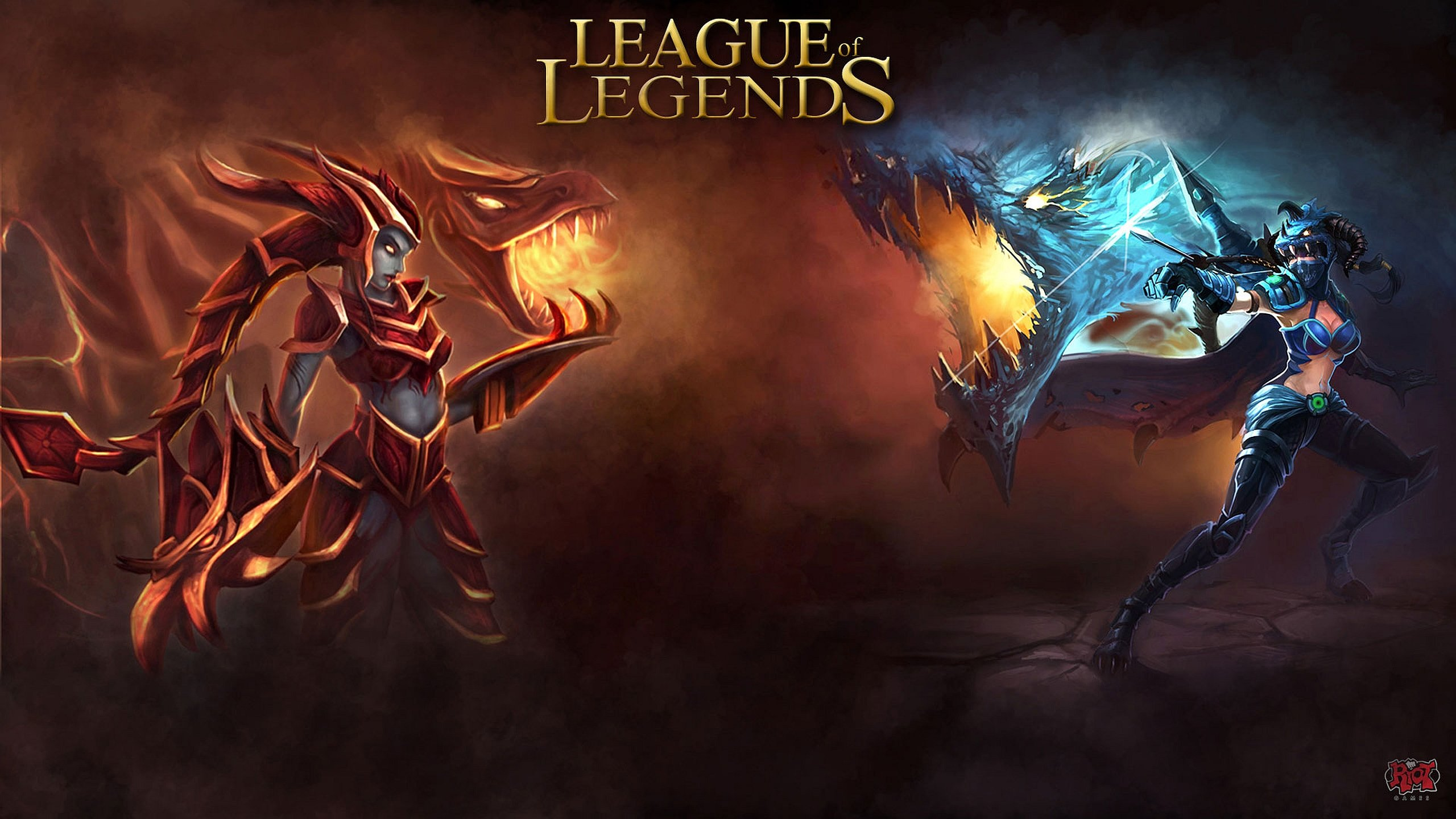 Best League Of Legends (LOL) wallpaper ID:171835 for High Resolution hd 2560x1440 computer