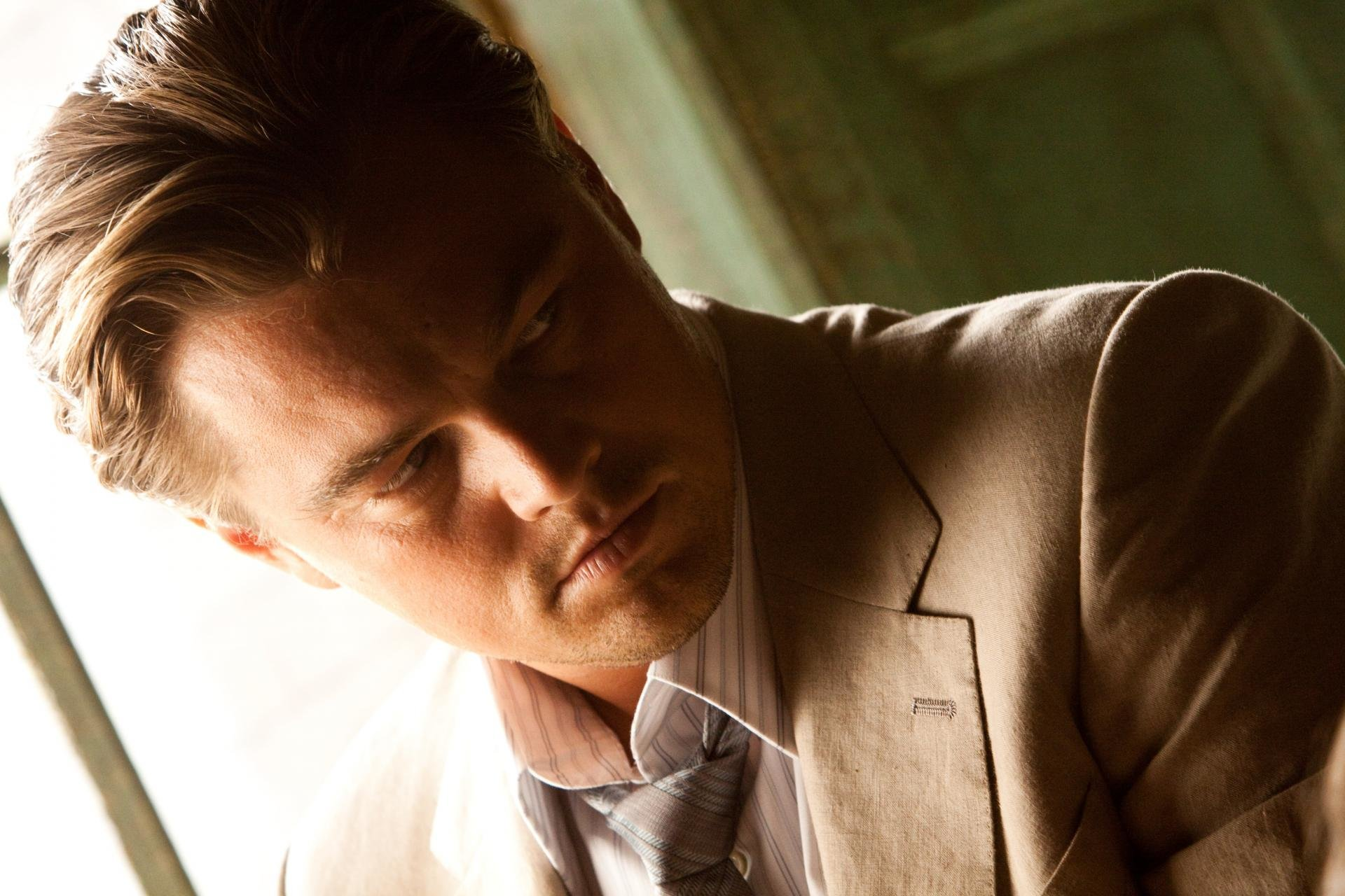 High resolution Leonardo Dicaprio hd 1920x1280 wallpaper ID:149059 for PC