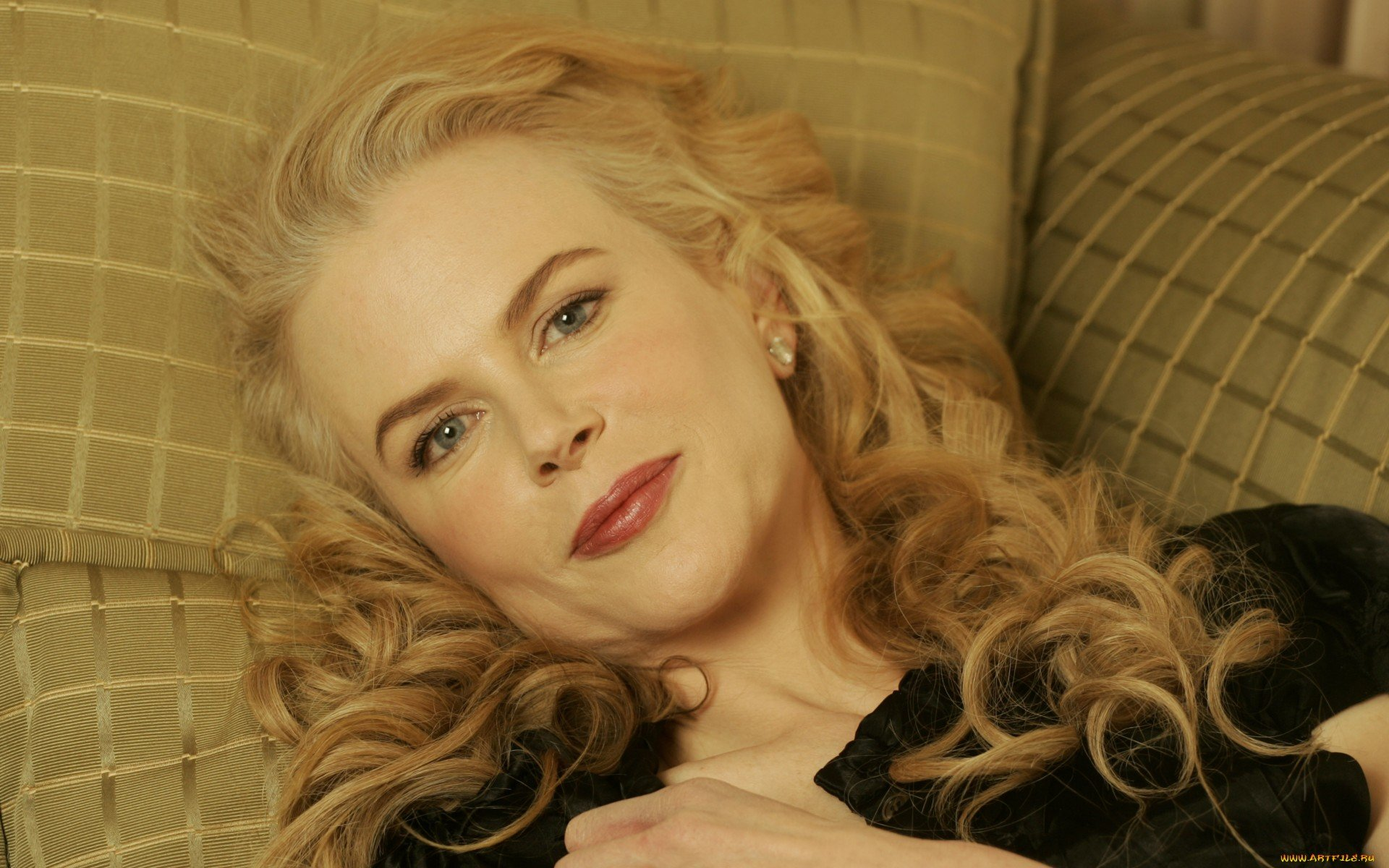 High resolution Nicole Kidman hd 1920x1200 wallpaper ID:438273 for PC