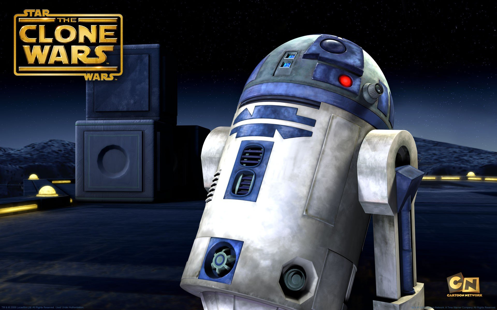 Star Wars The Clone Wars Wallpapers Hd For Desktop Backgrounds