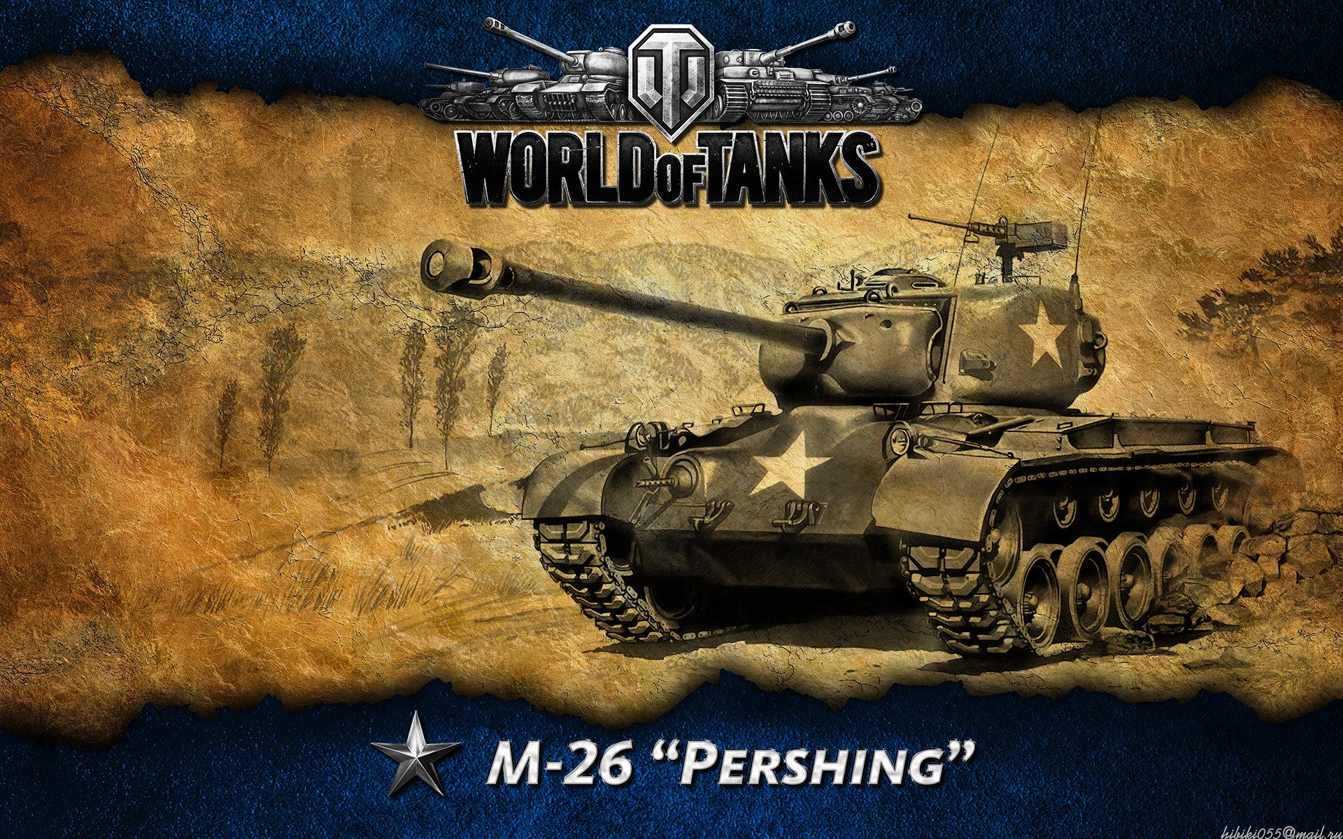 Awesome World Of Tanks (WOT) free wallpaper ID:45185 for hd 1920x1200 PC