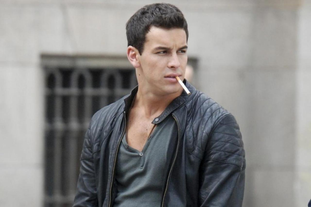 High resolution Mario Casas hd 1280x854 wallpaper ID:96909 for desktop