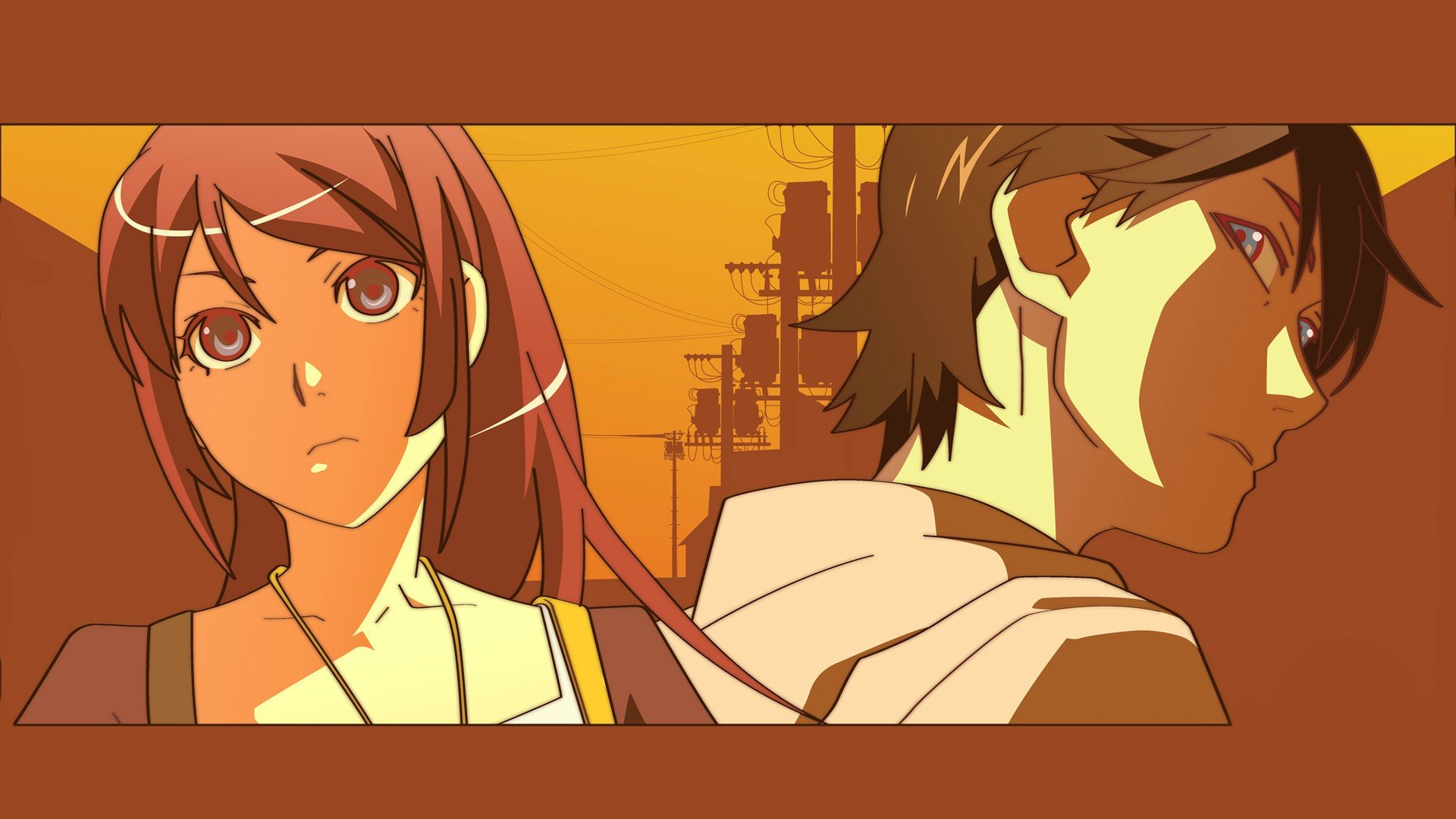 High resolution Monogatari (Series) full hd background ID:108918 for PC